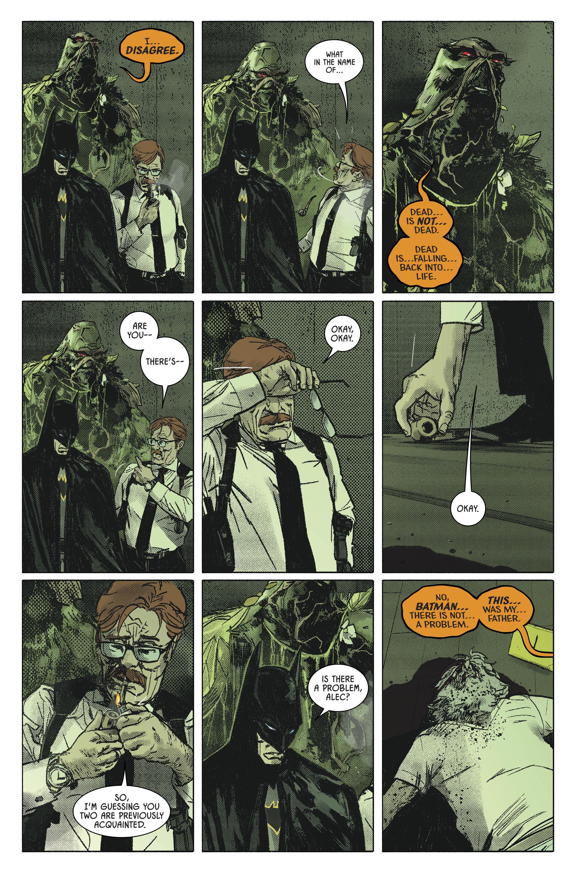 Read online Batman (2016) comic -  Issue #23 - 7
