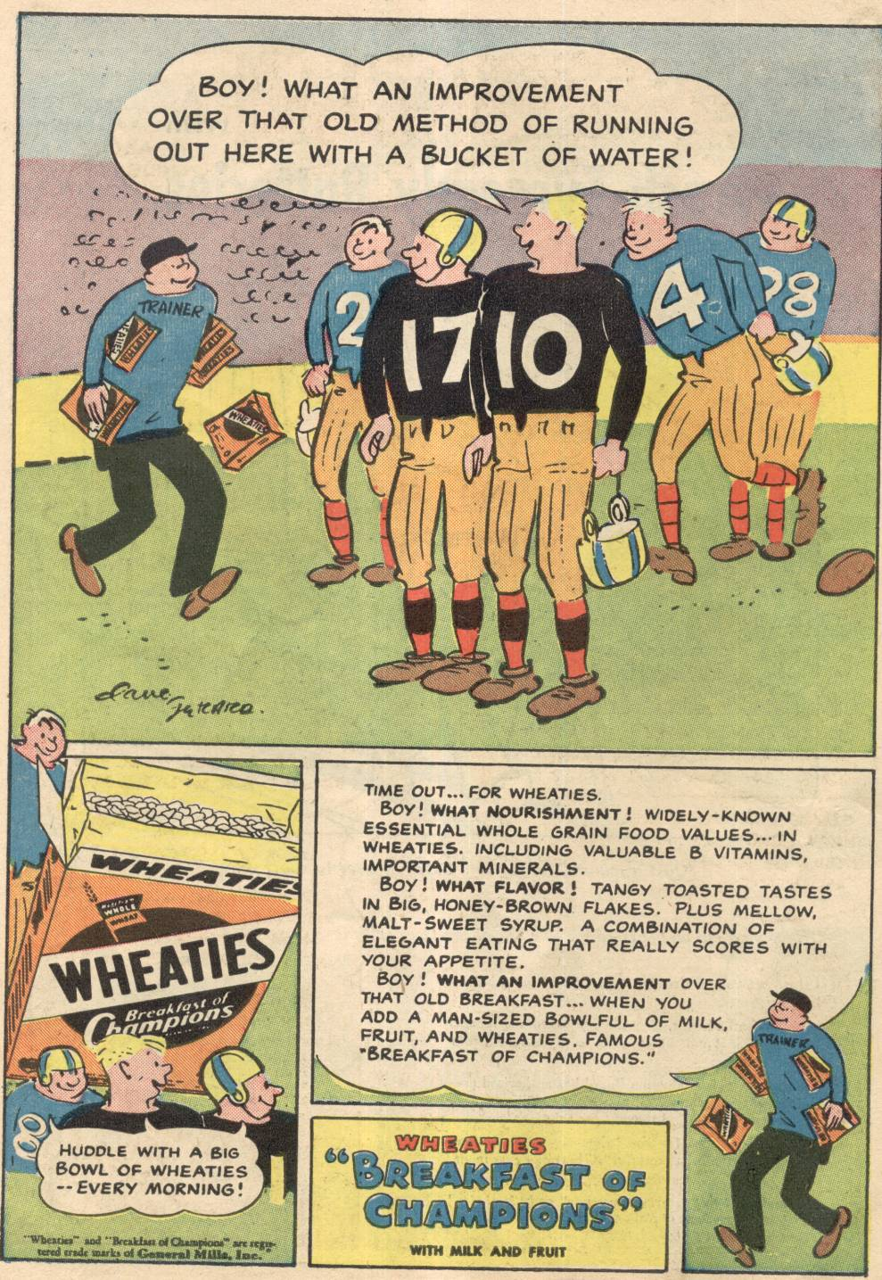 Read online Adventure Comics (1938) comic -  Issue #100 - 14