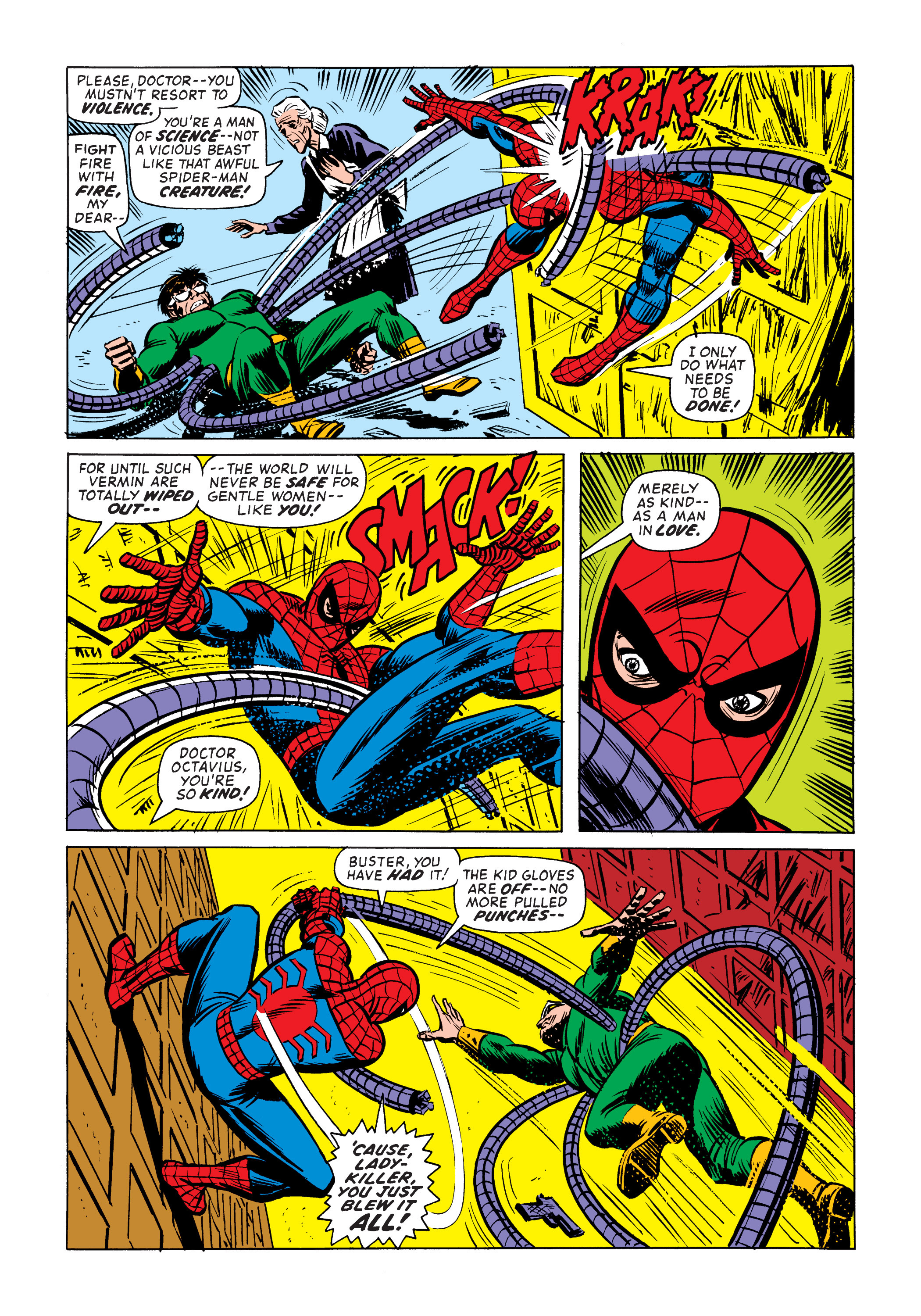 The Amazing Spider-Man (1963) 115 Page 15