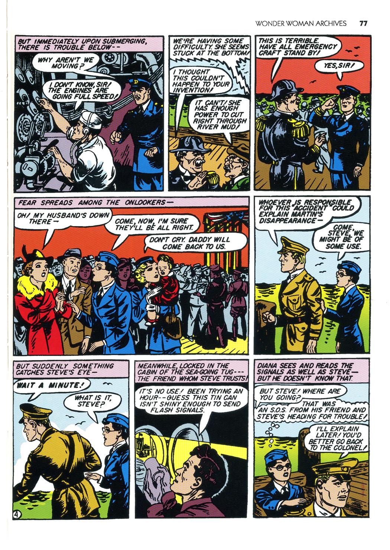 Read online Sensation (Mystery) Comics comic -  Issue #5 - 6