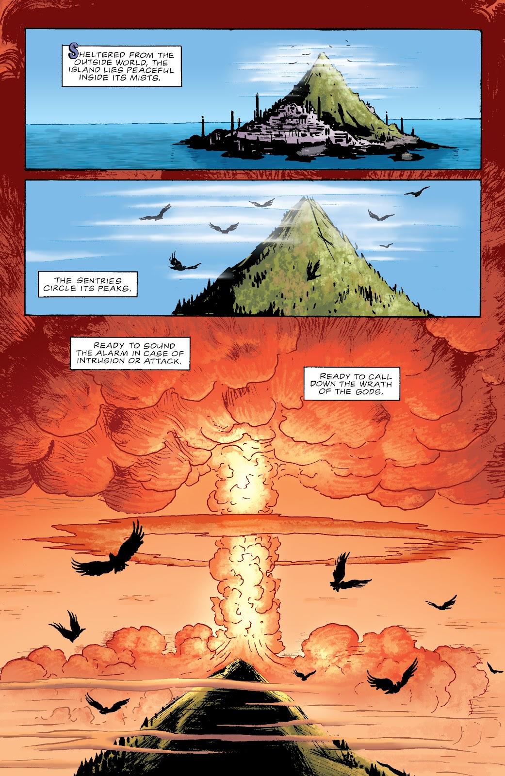 Batman/Superman/Wonder Woman: Trinity issue 1 - Page 32