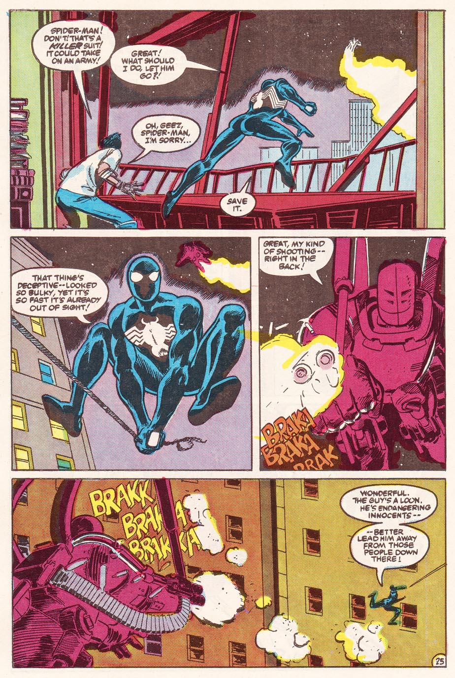 Web of Spider-Man (1985) _Annual 1 #1 - English 25