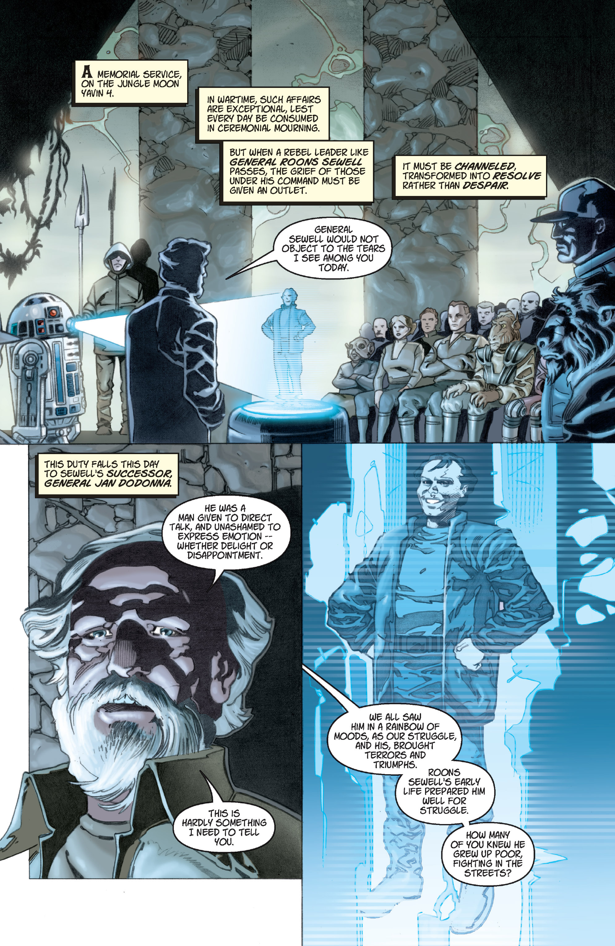 Read online Star Wars Omnibus comic -  Issue # Vol. 17 - 148