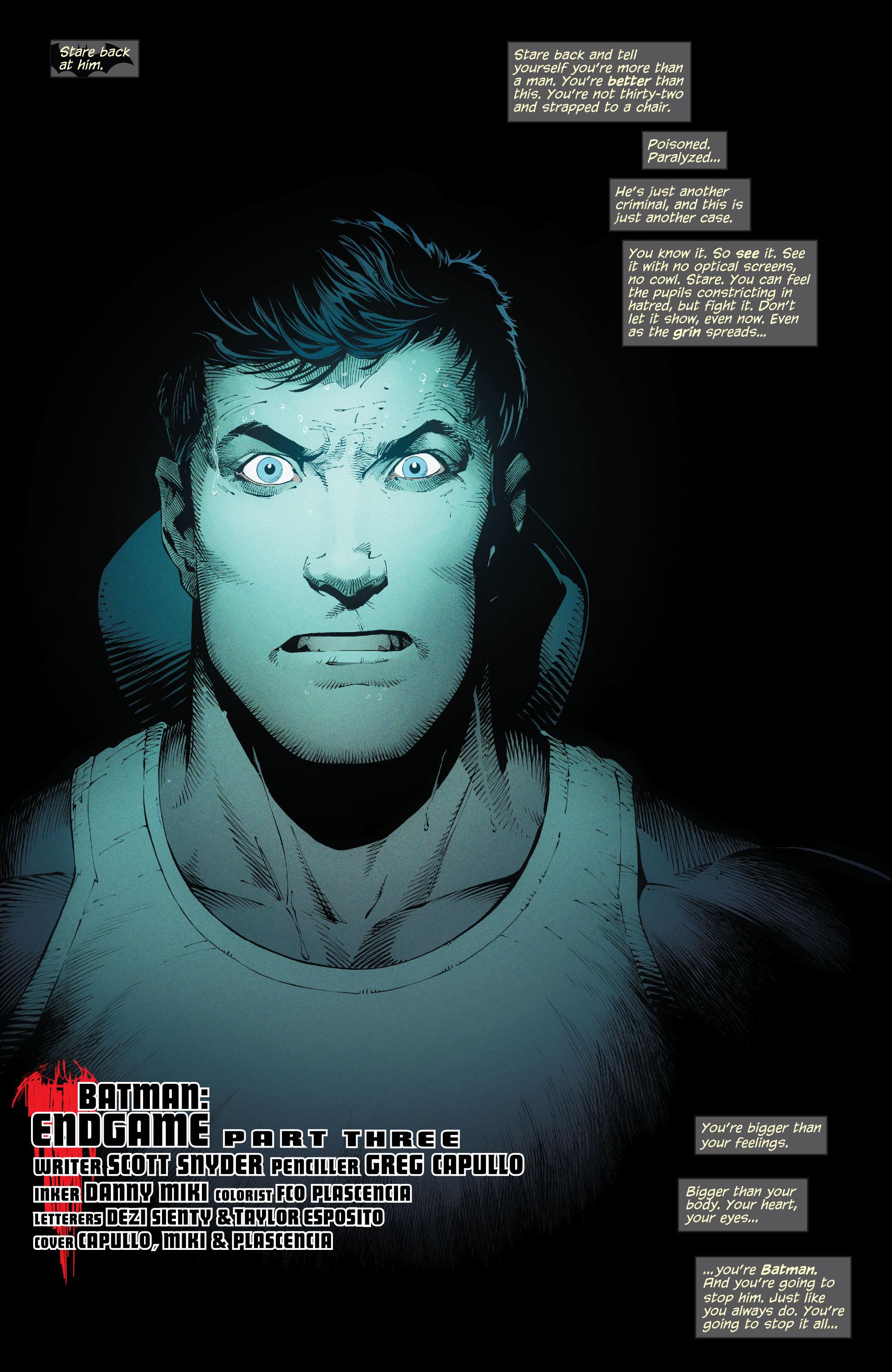 Read online Batman (2011) comic -  Issue # _TPB 7 - 55
