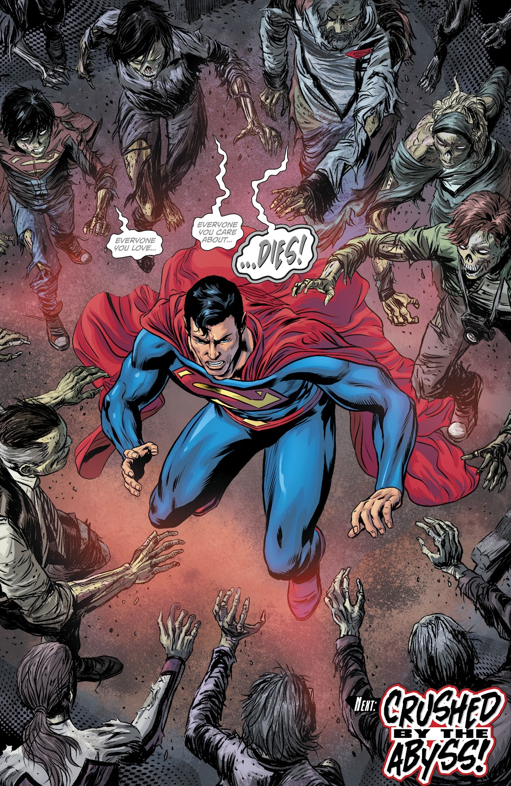 Read online Action Comics (2016) comic -  Issue #980 - 23