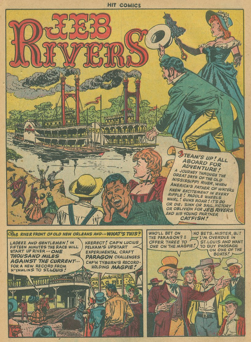 Read online Hit Comics comic -  Issue #61 - 3
