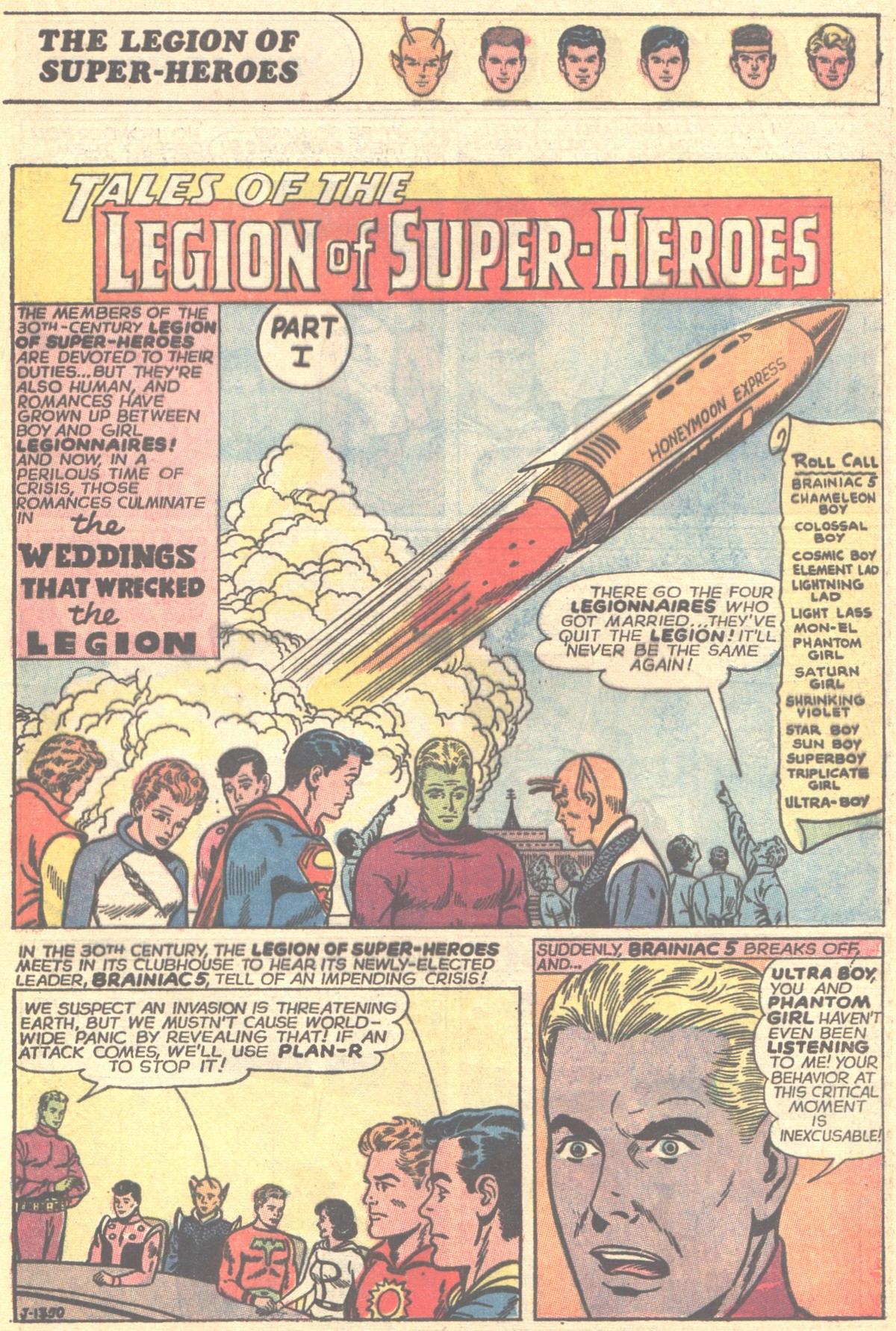 Read online Adventure Comics (1938) comic -  Issue #411 - 23