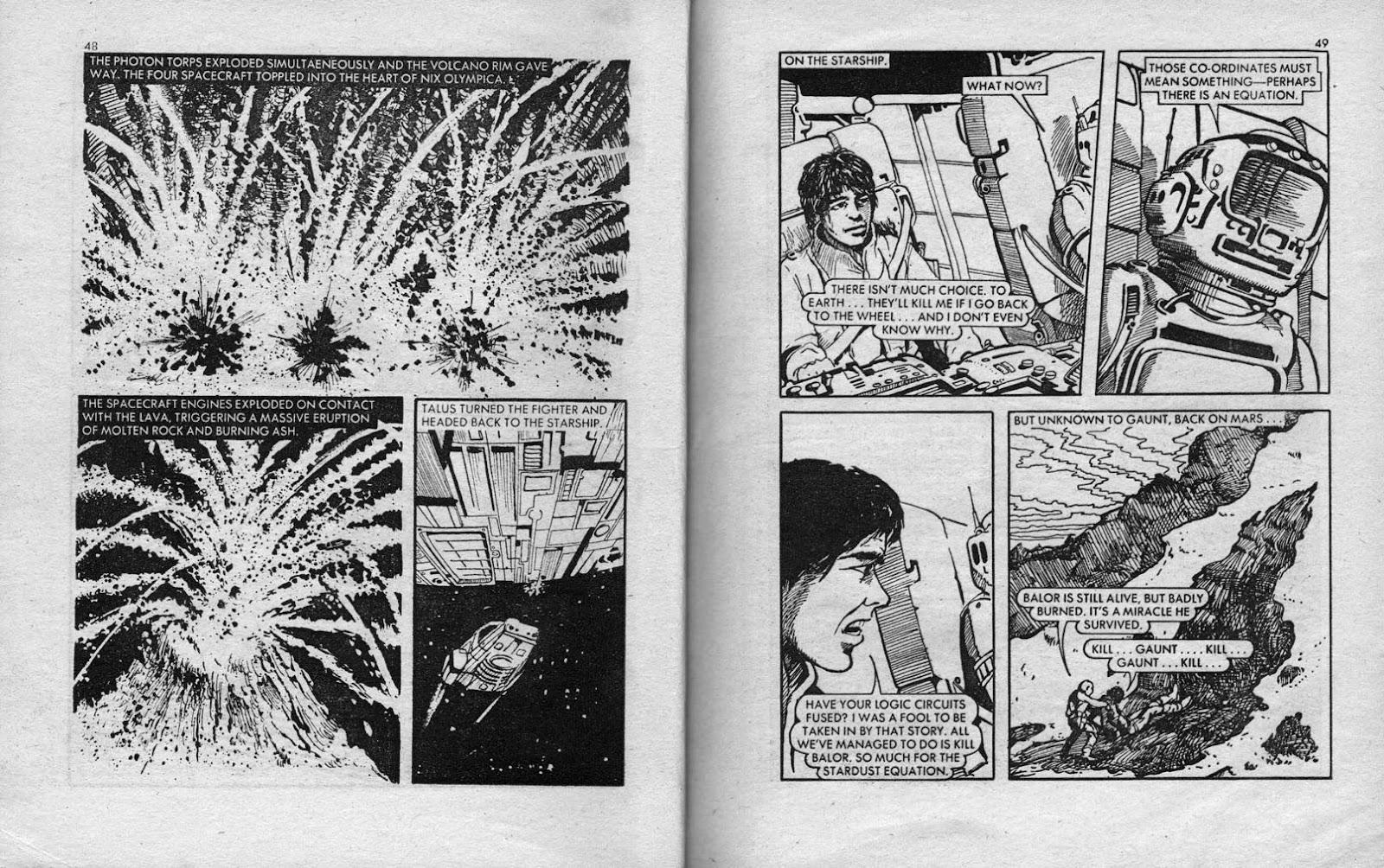 Starblazer issue 28 - Page 25