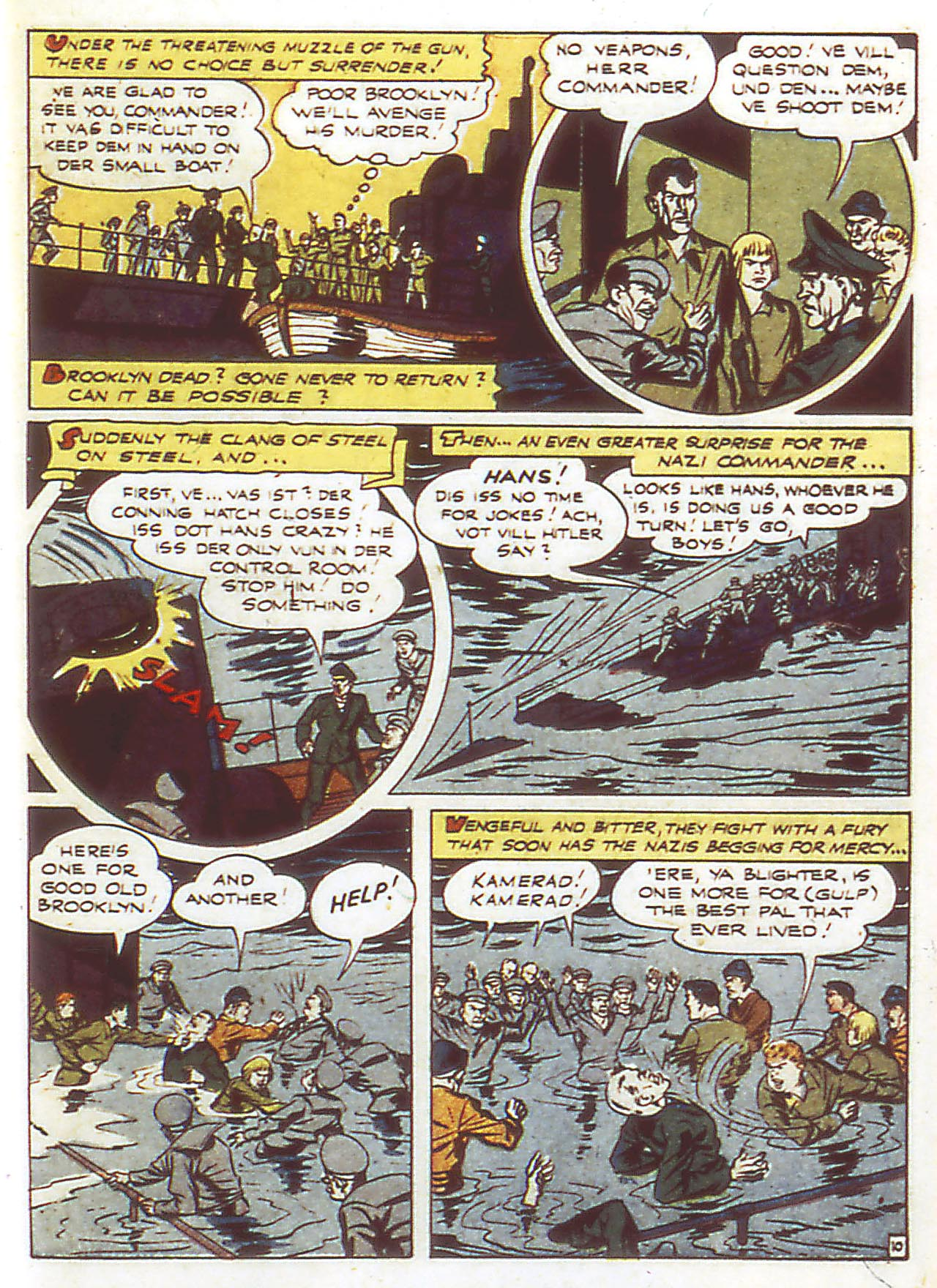Detective Comics (1937) 86 Page 54