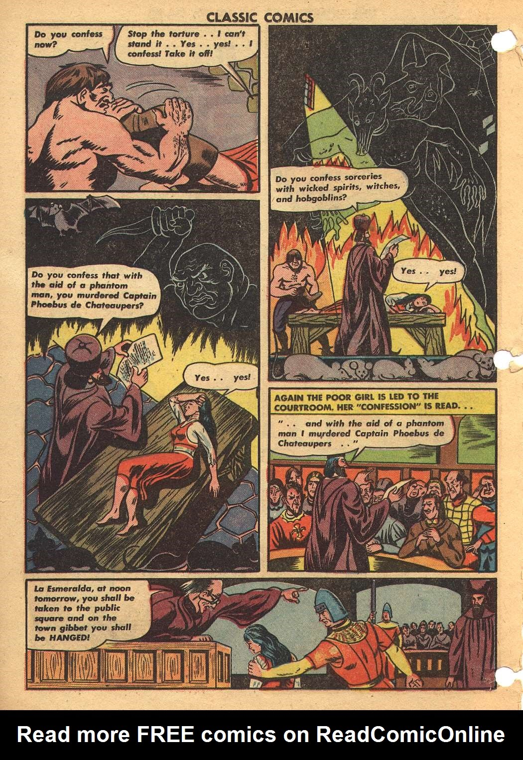 Classics Illustrated issue 18 - Page 35