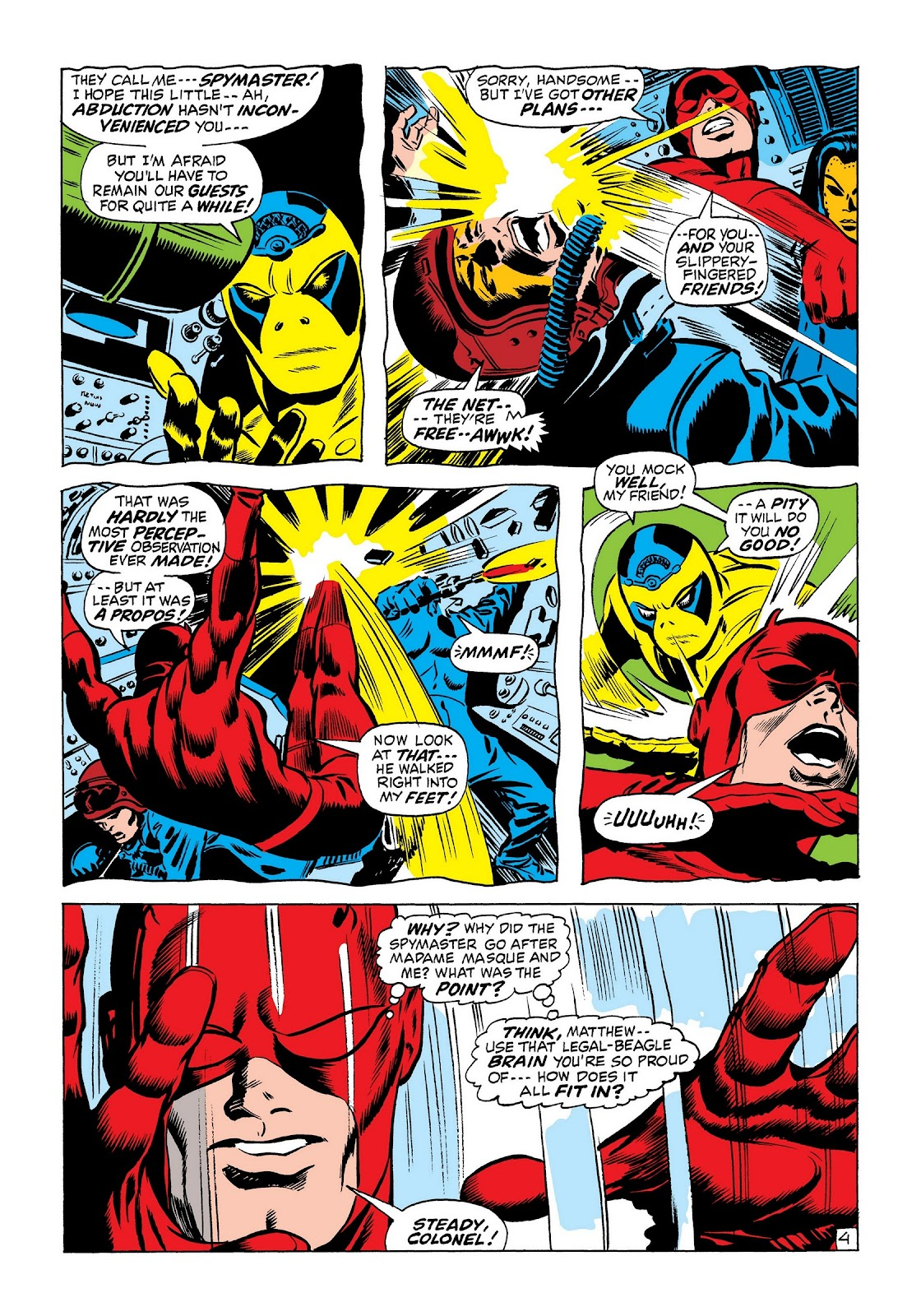 Read online Marvel Masterworks: The Invincible Iron Man comic -  Issue # TPB 7 (Part 3) - 13