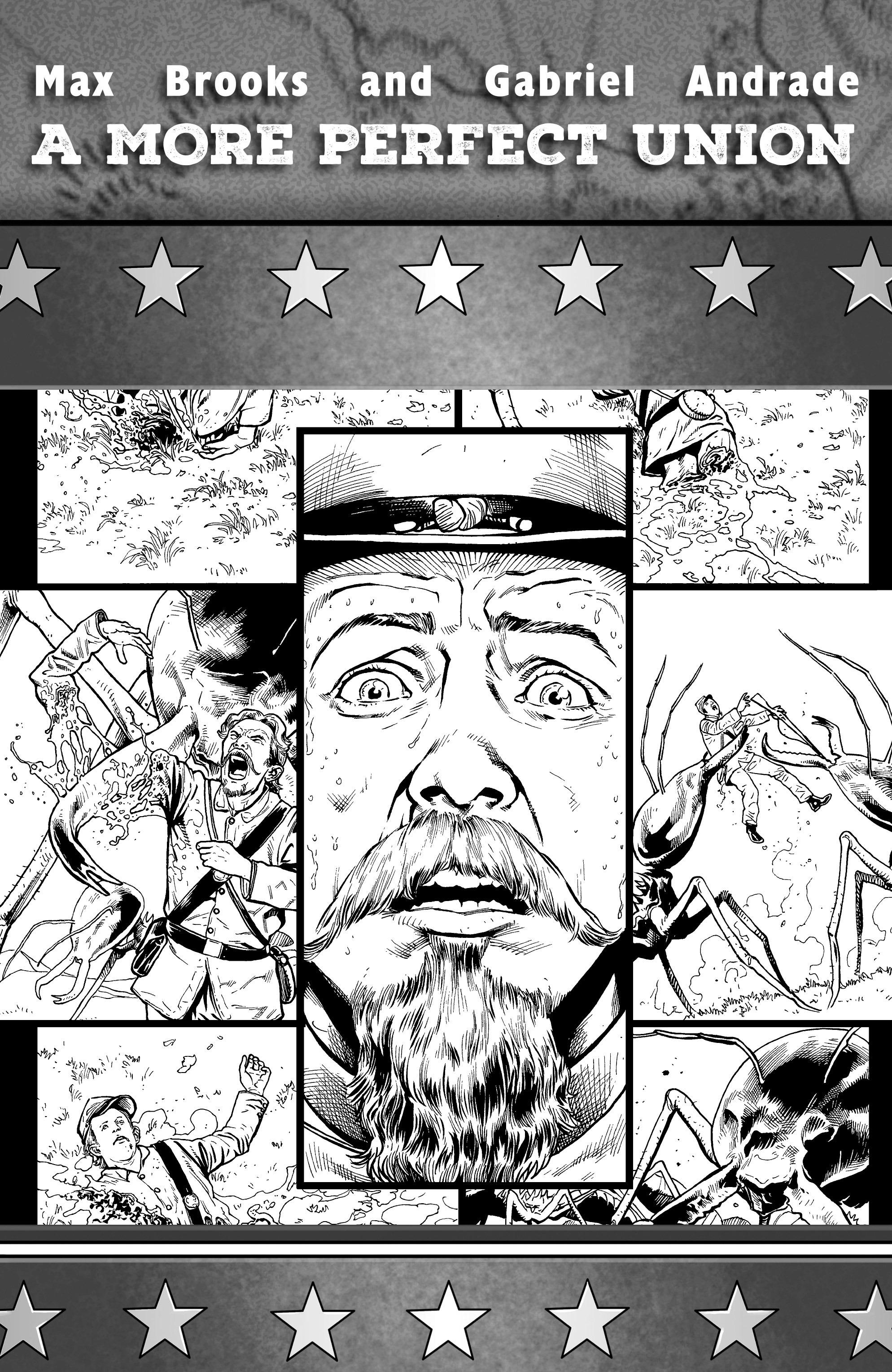 Read online Alan Moore's Cinema Purgatorio comic -  Issue #9 - 23