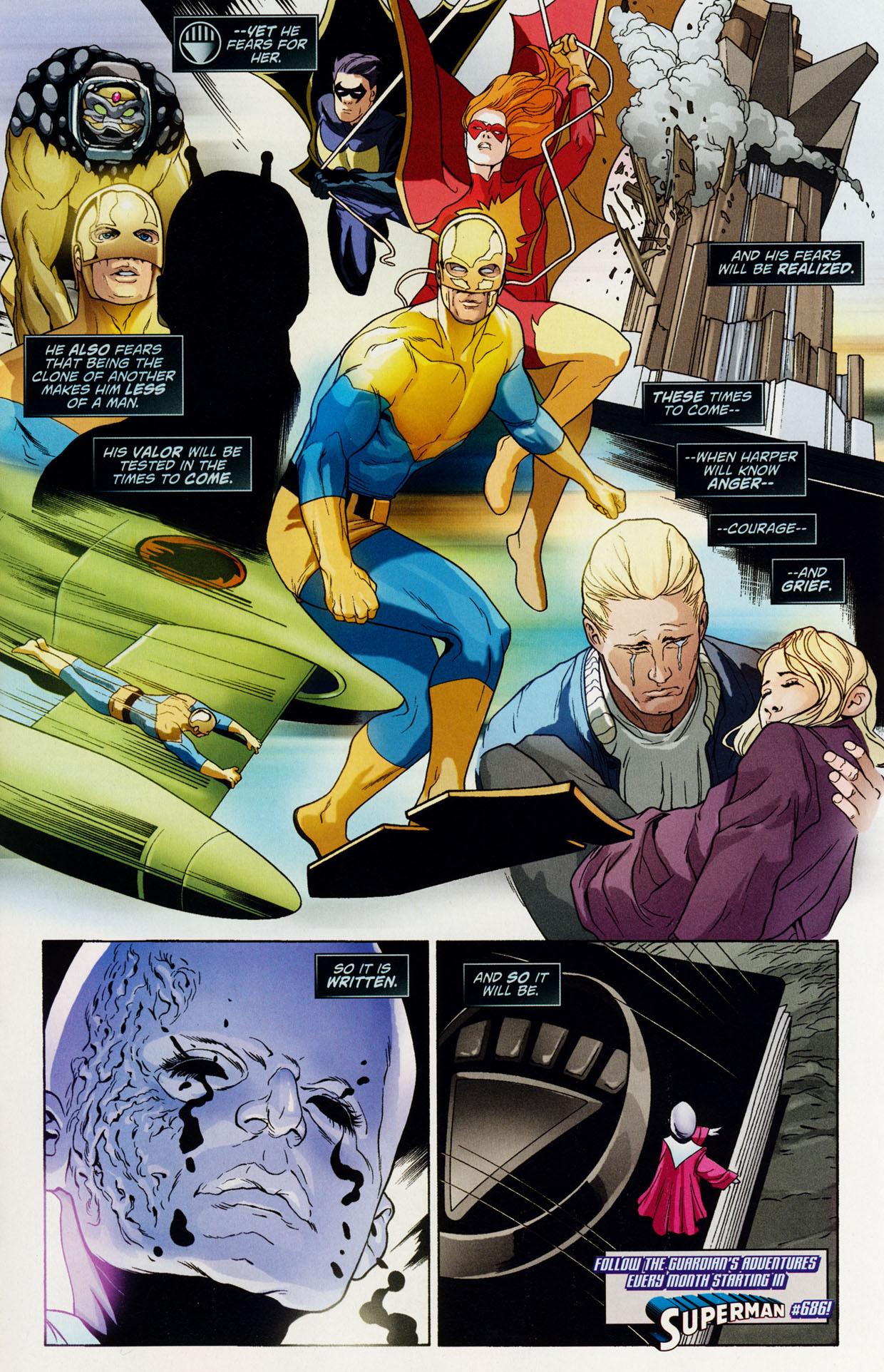 Action Comics (1938) 874 Page 31