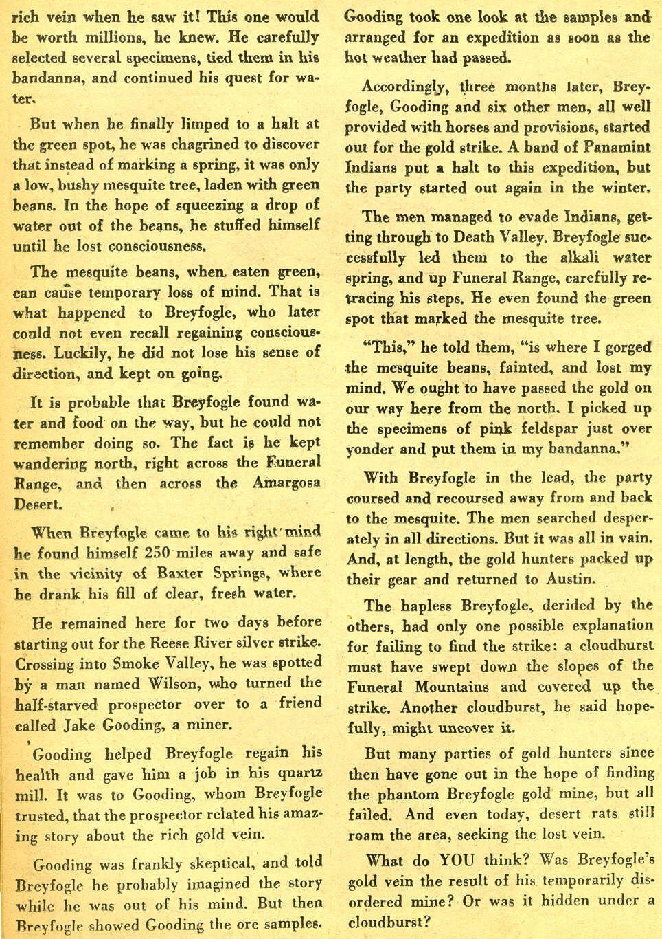 All-Star Western (1951) issue 81 - Page 26