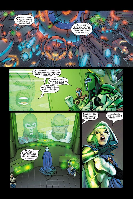 Captain Marvel (2002) Issue #15 #15 - English 11