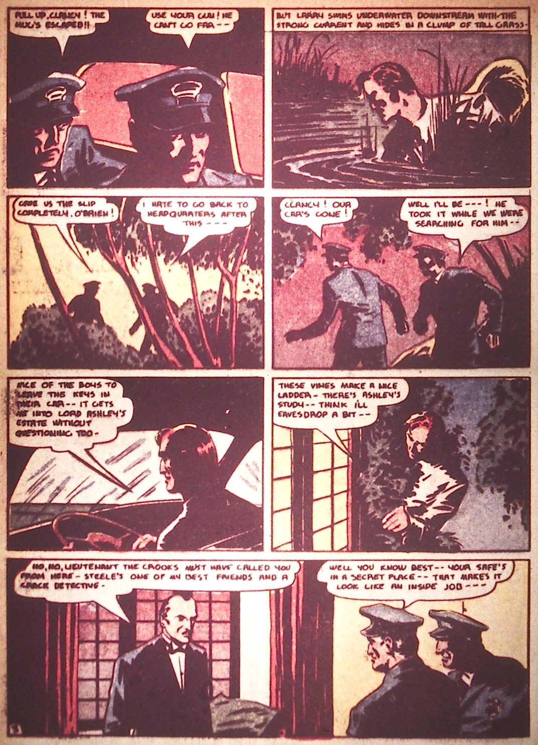 Detective Comics (1937) 23 Page 11