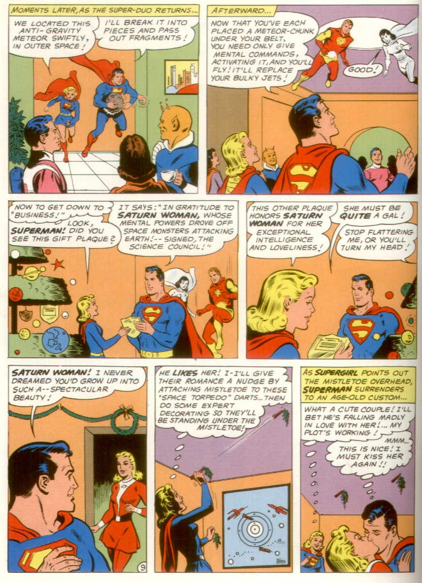 Read online Adventure Comics (1938) comic -  Issue #496 - 62
