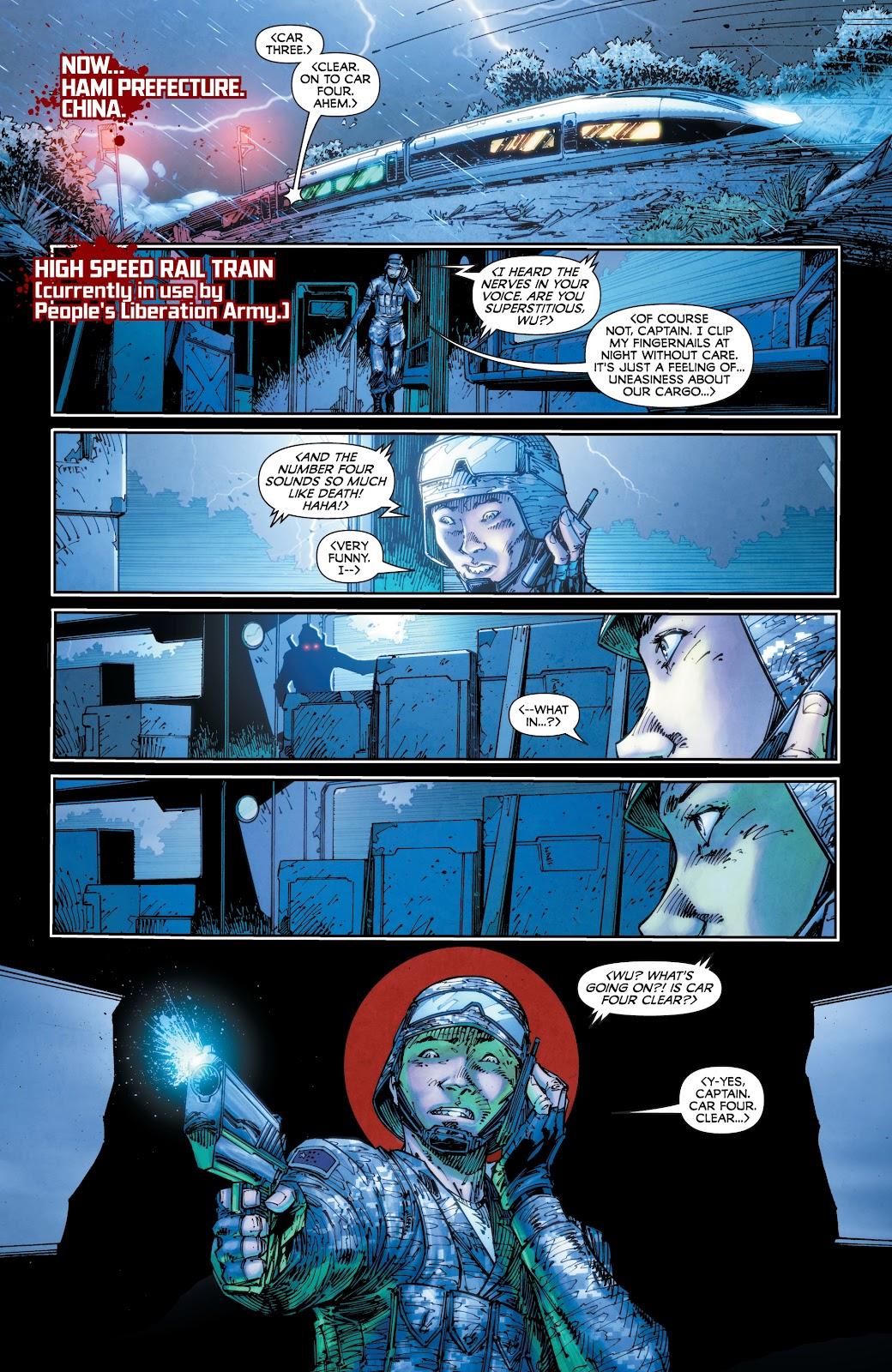 Read online Bloodshot (2019) comic -  Issue #4 - 3
