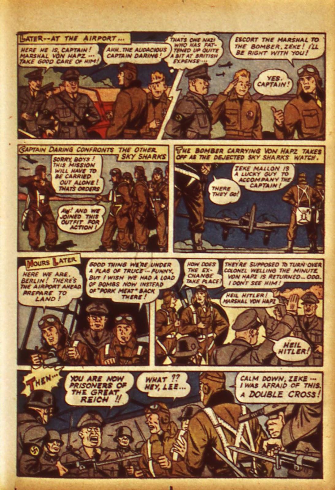USA Comics issue 7 - Page 25