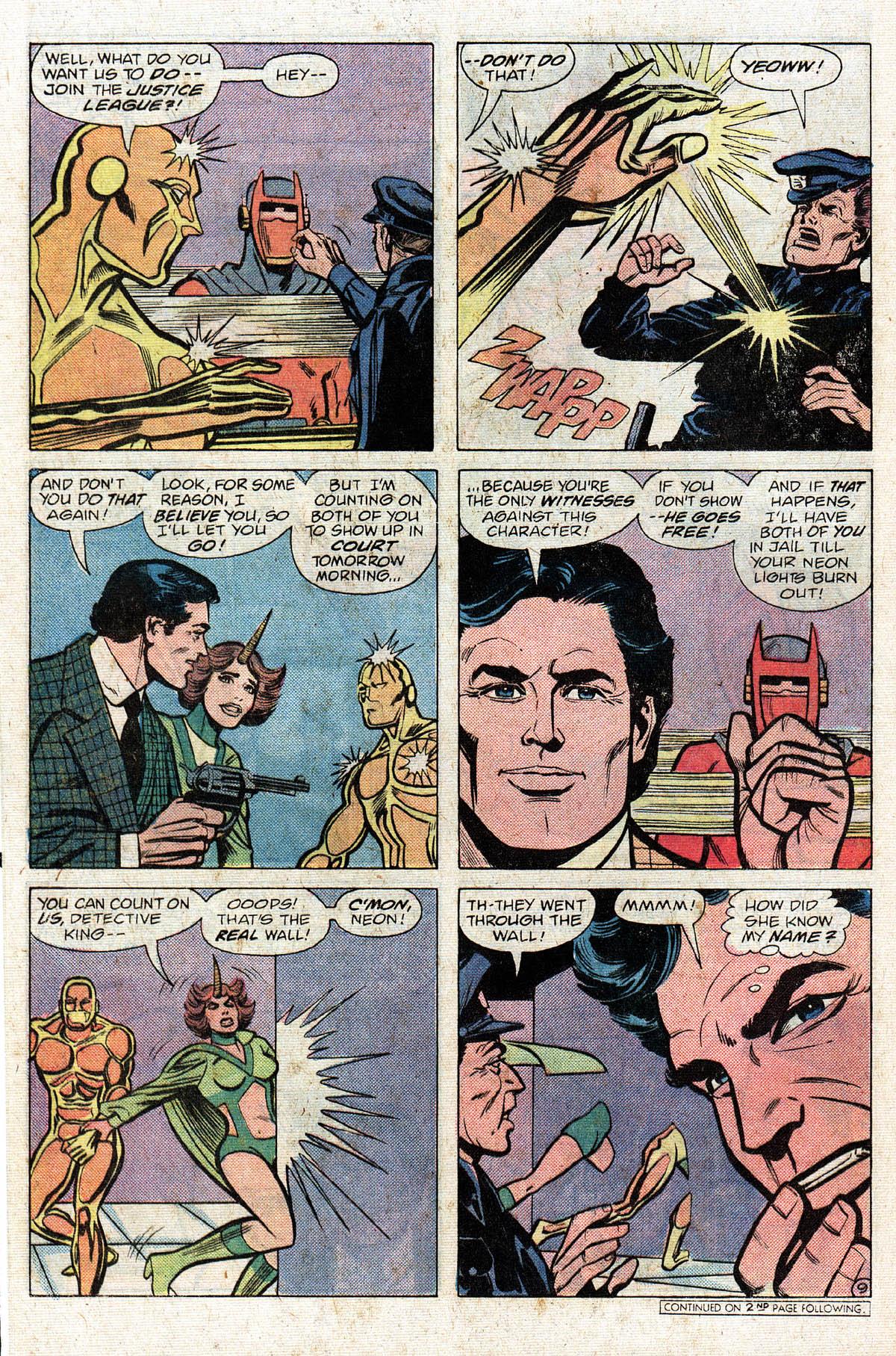 Read online Adventure Comics (1938) comic -  Issue #489 - 12