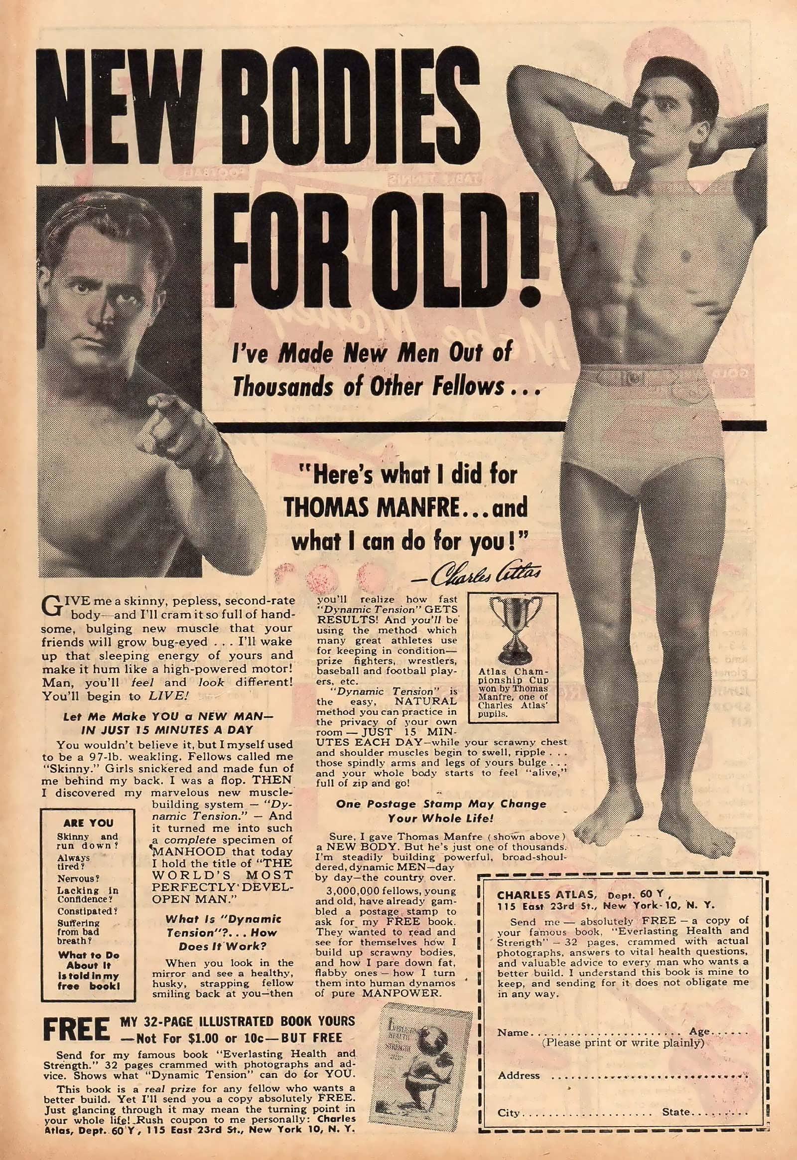 Spellbound (1952) issue 9 - Page 35