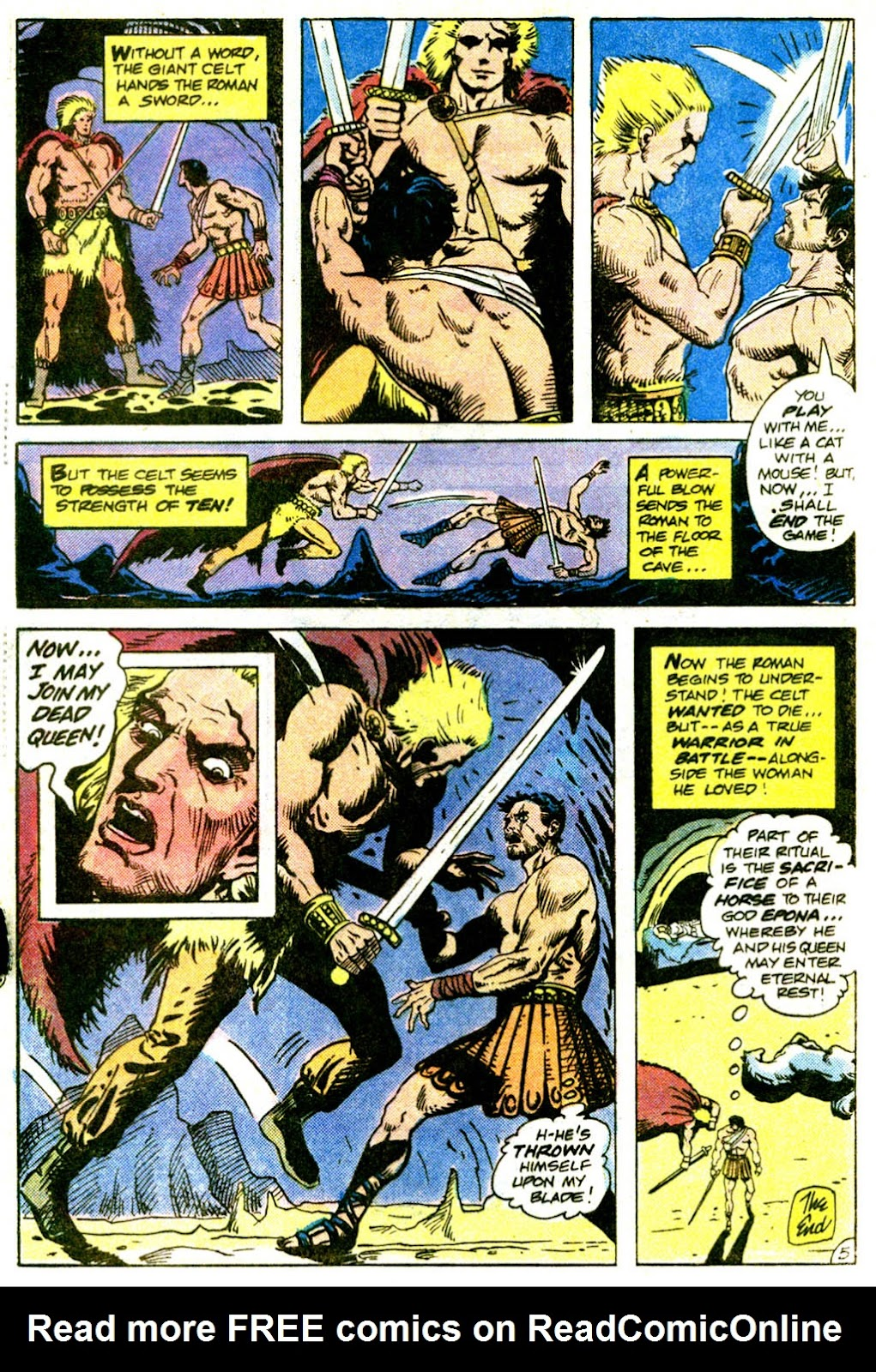 Sgt. Rock issue 362 - Page 27