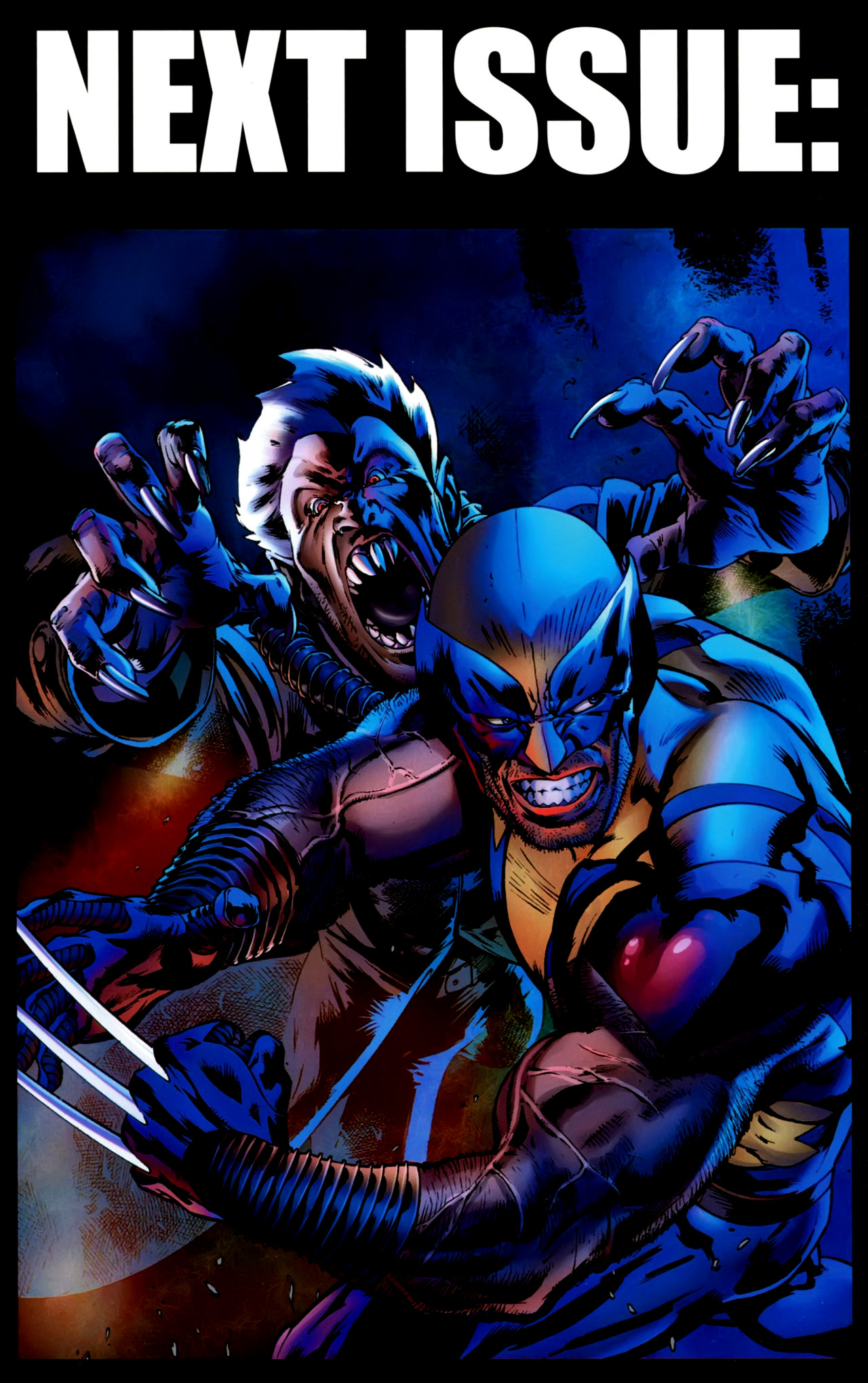 Read online Wolverine: The Best There Is comic -  Issue #4 - 26