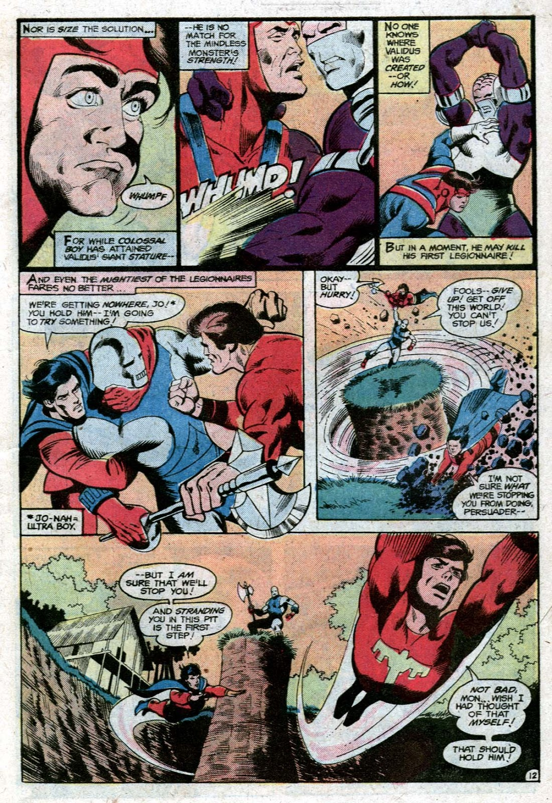 Superboy (1949) issue 231 - Page 13