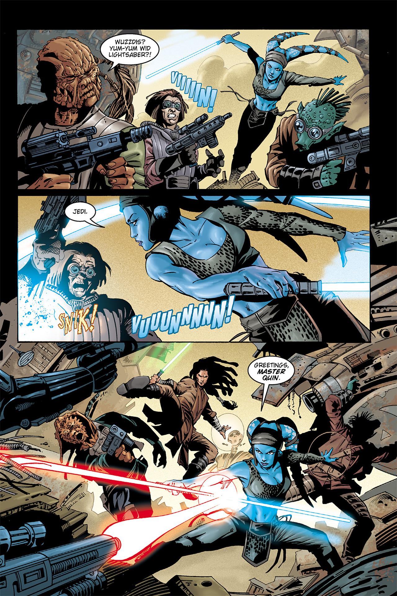 Read online Star Wars Omnibus comic -  Issue # Vol. 15.5 - 160
