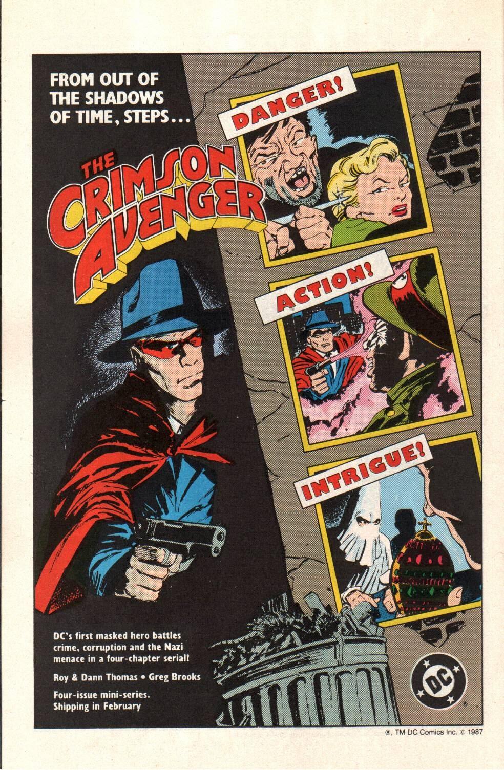 Read online The Phantom (1988) comic -  Issue #2 - 34