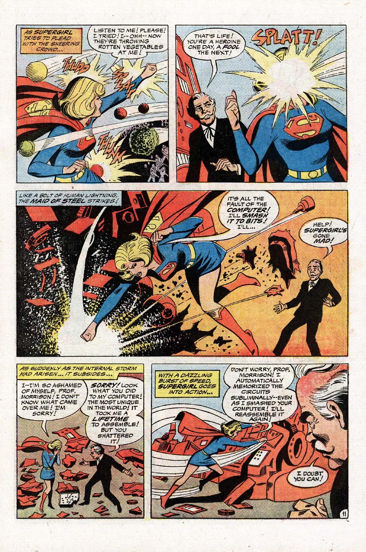 Read online Adventure Comics (1938) comic -  Issue #393 - 15