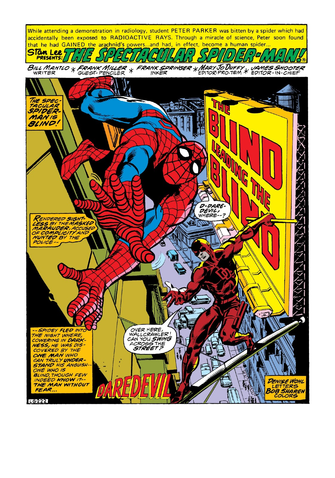 Read online Marvel Masterworks: The Spectacular Spider-Man comic -  Issue # TPB 2 (Part 3) - 8