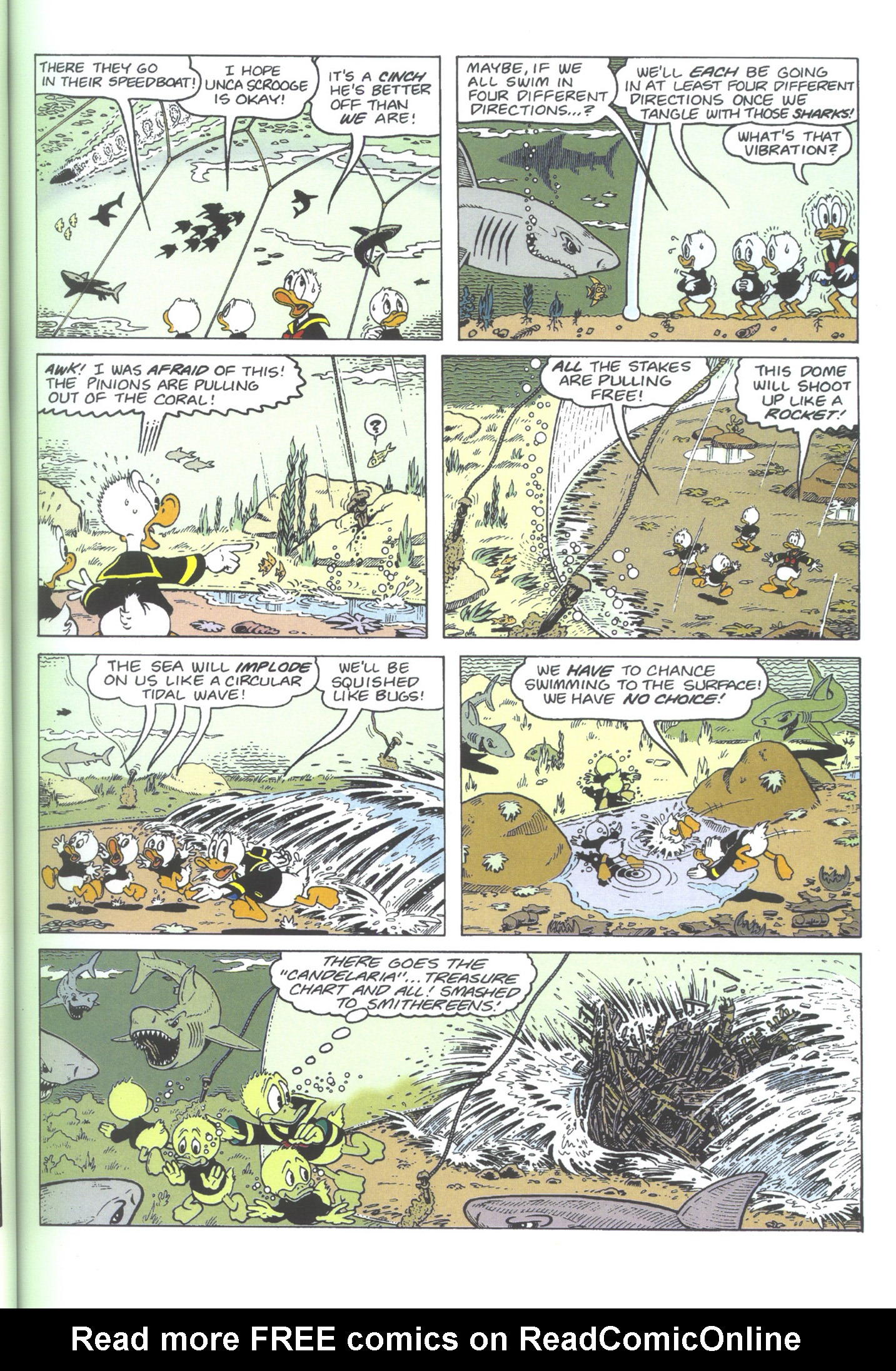 Read online Uncle Scrooge (1953) comic -  Issue #365 - 18
