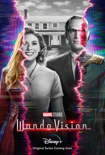 Wanda Và Vision