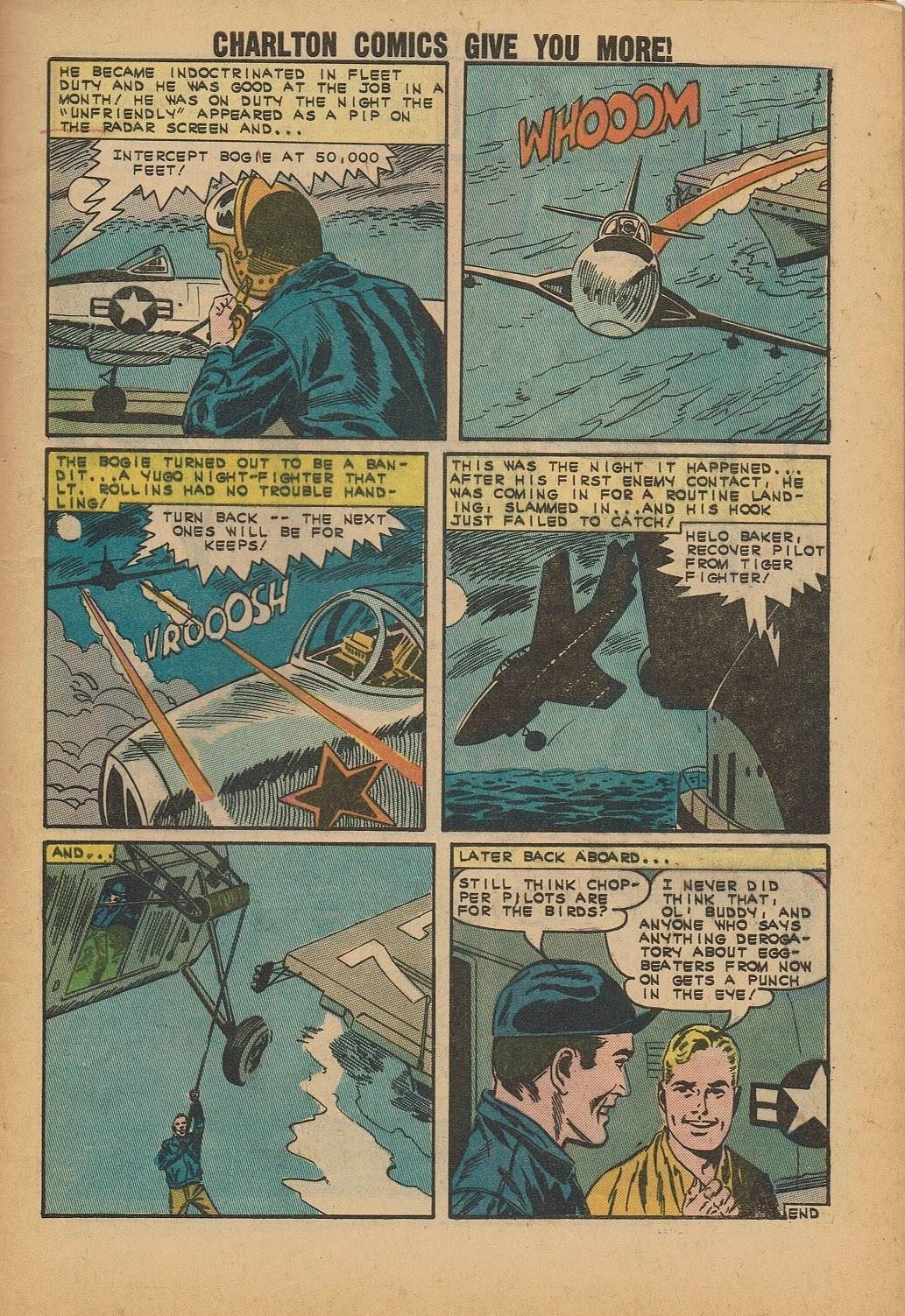 Read online Fightin' Navy comic -  Issue #112 - 9