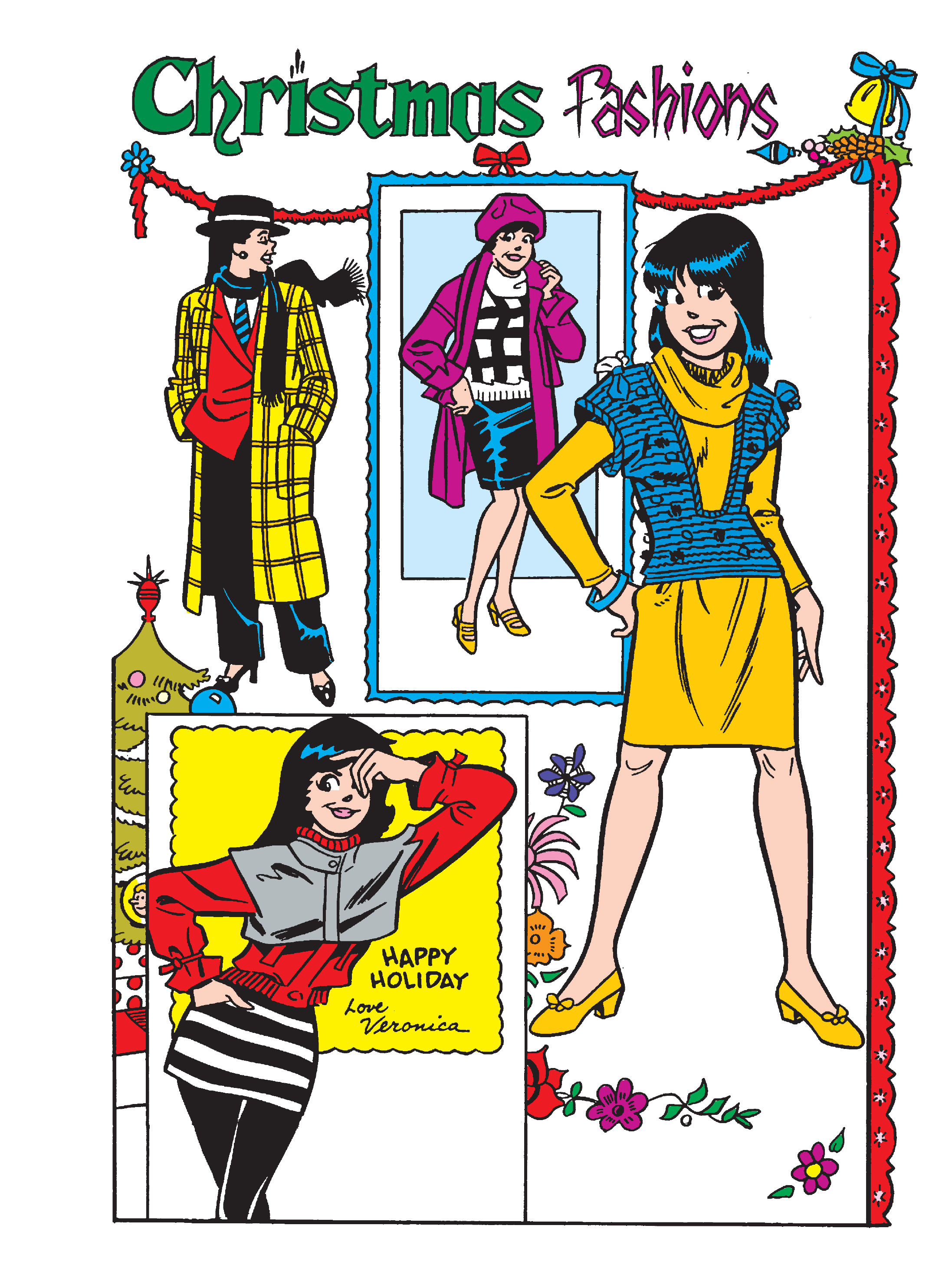 Read online Archie's Funhouse Double Digest comic -  Issue #23 - 170