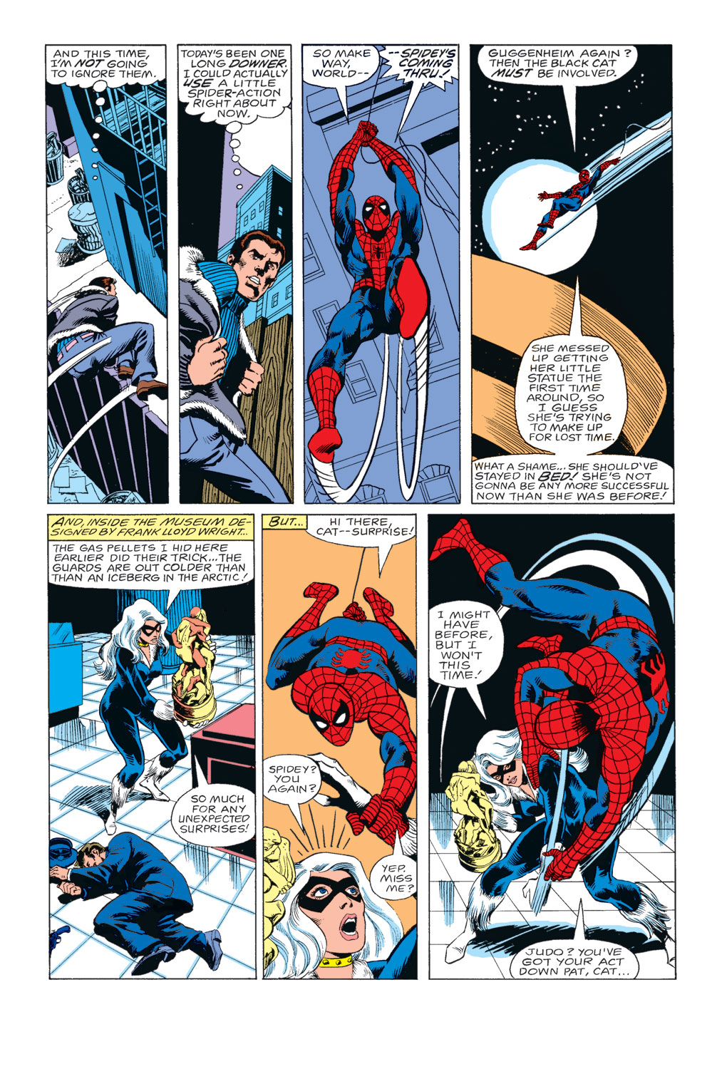 The Amazing Spider-Man (1963) 204 Page 12