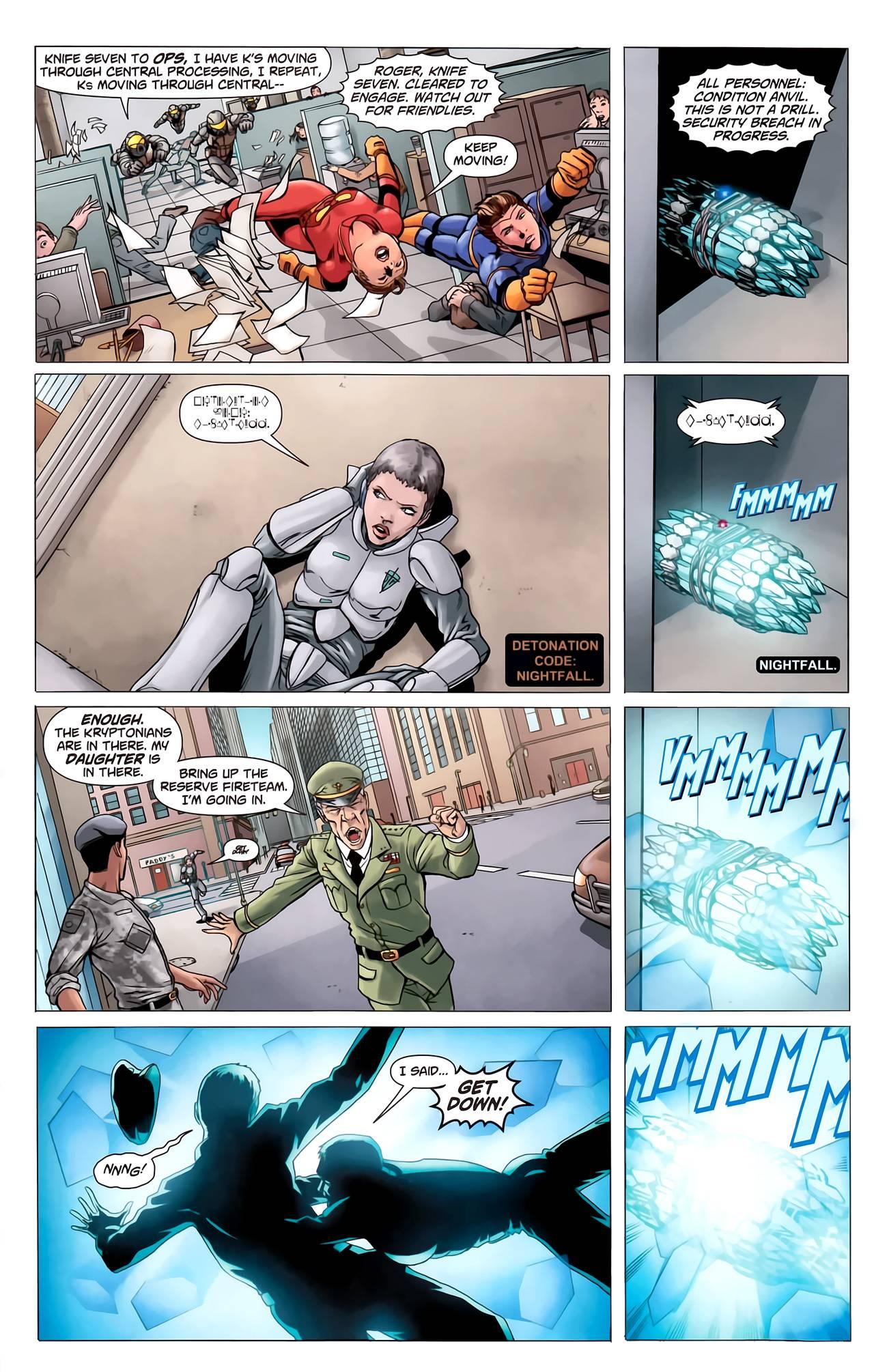 Action Comics (1938) 885 Page 20