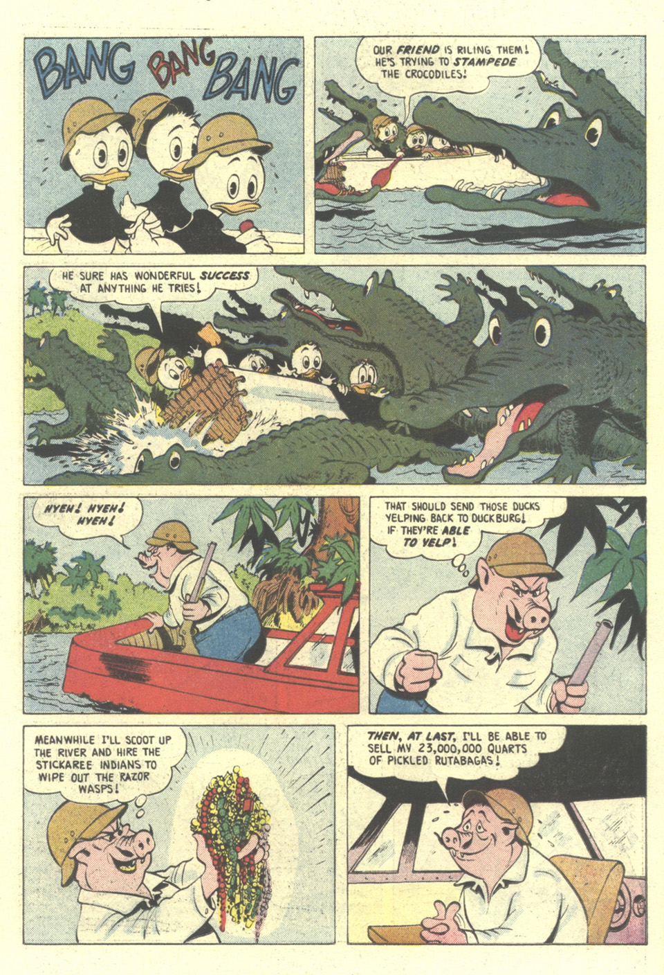 Walt Disney's Donald Duck (1986) issue 248 - Page 15