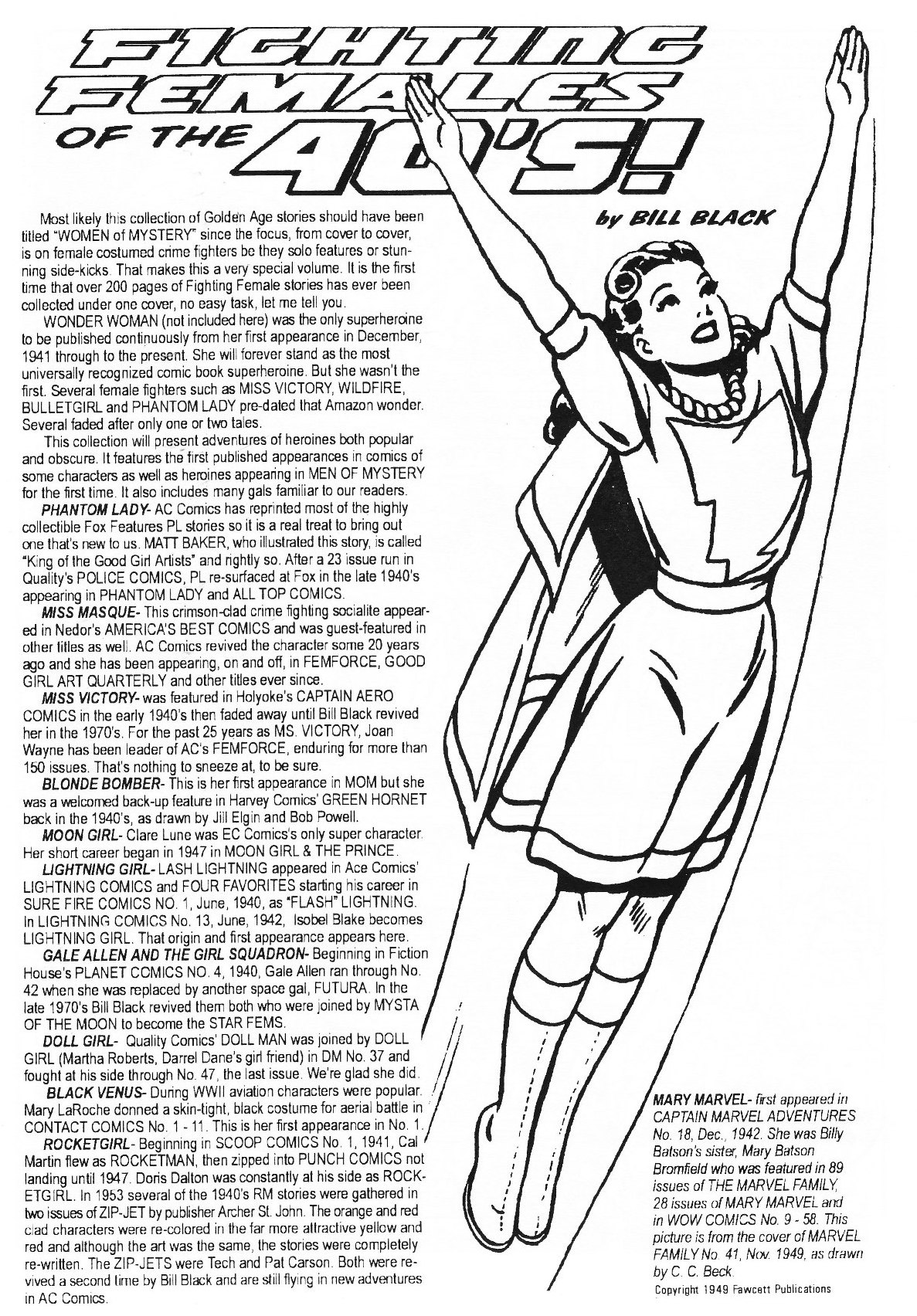 Read online Men of Mystery Comics comic -  Issue #82 - 200