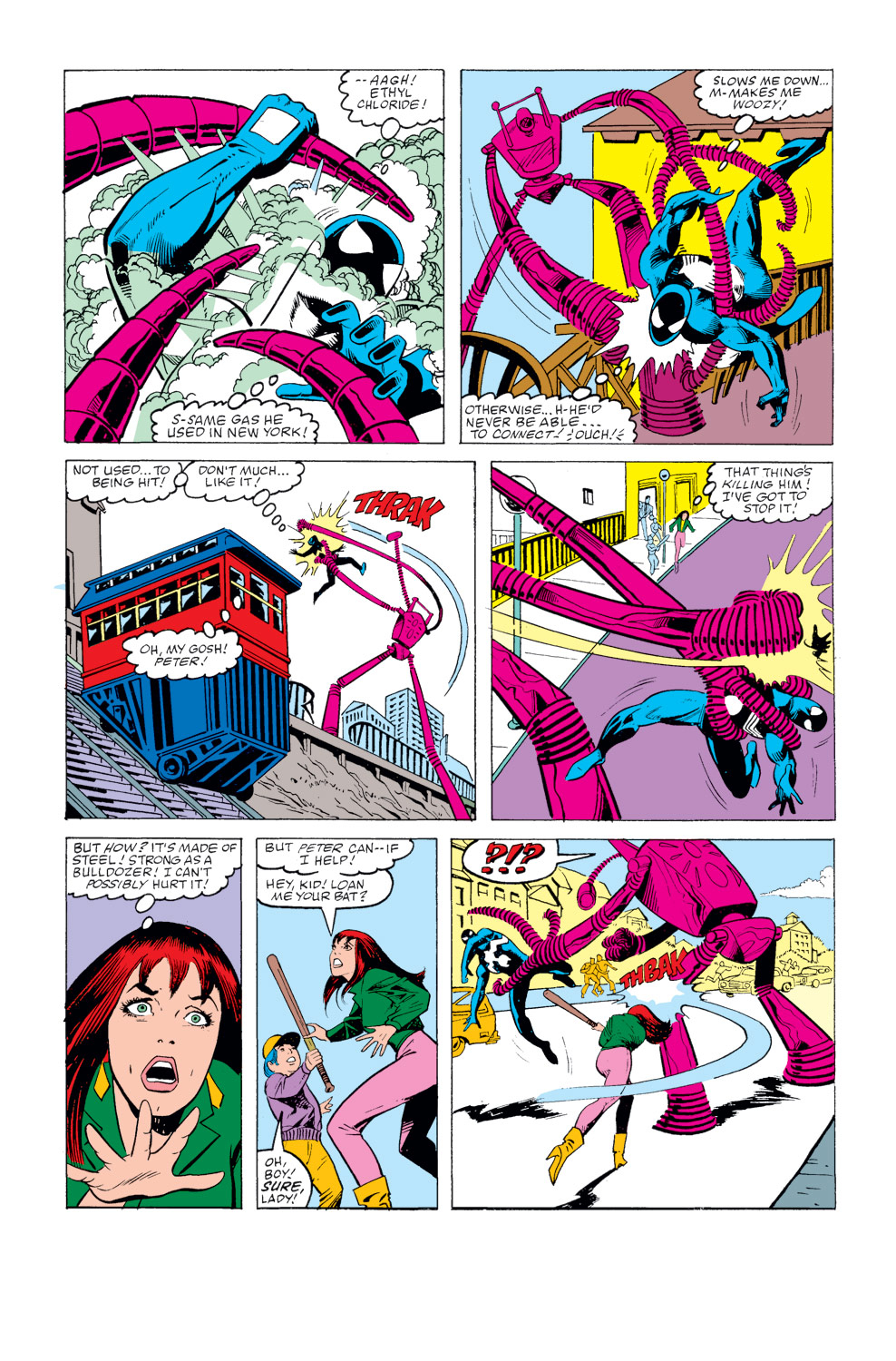 The Amazing Spider-Man (1963) 292 Page 18