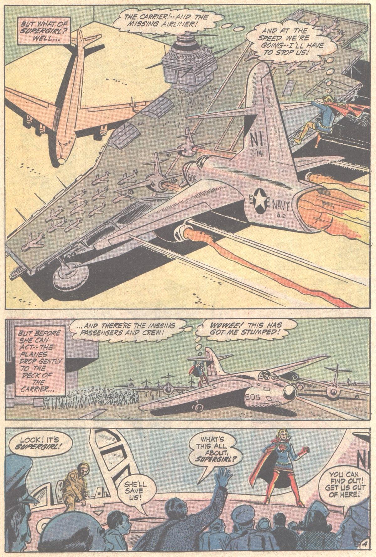 Read online Adventure Comics (1938) comic -  Issue #398 - 29