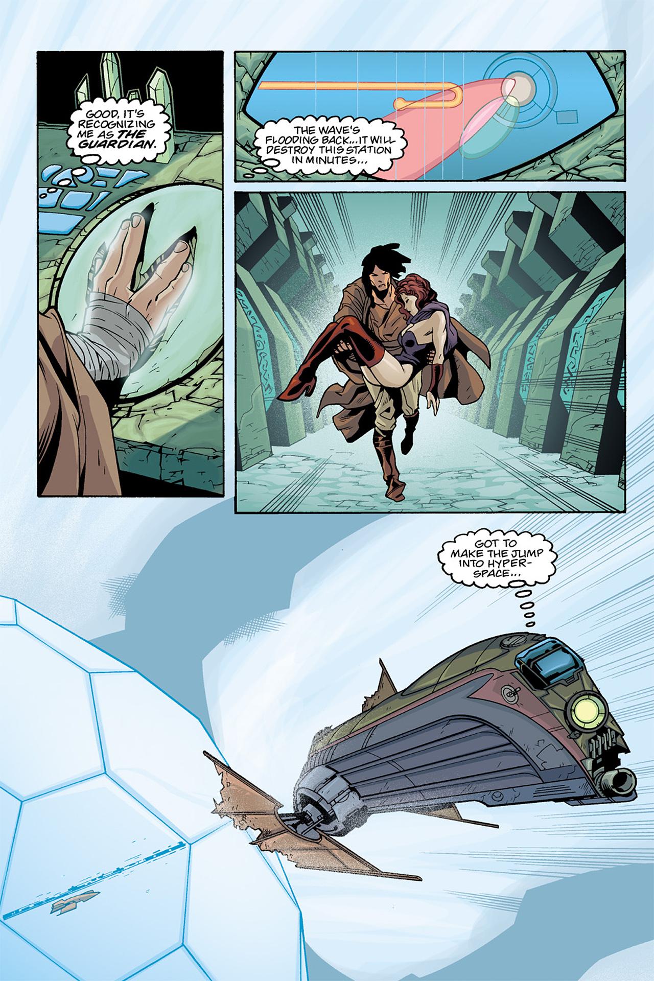 Read online Star Wars Omnibus comic -  Issue # Vol. 15 - 180