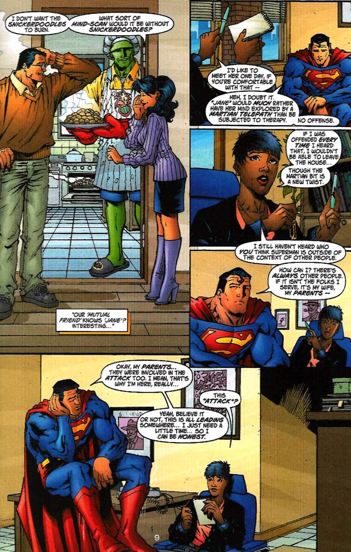 Action Comics (1938) 797 Page 9