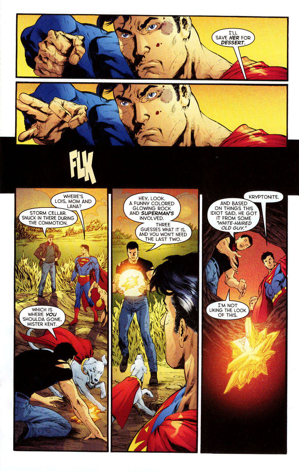 Action Comics (1938) 823 Page 15