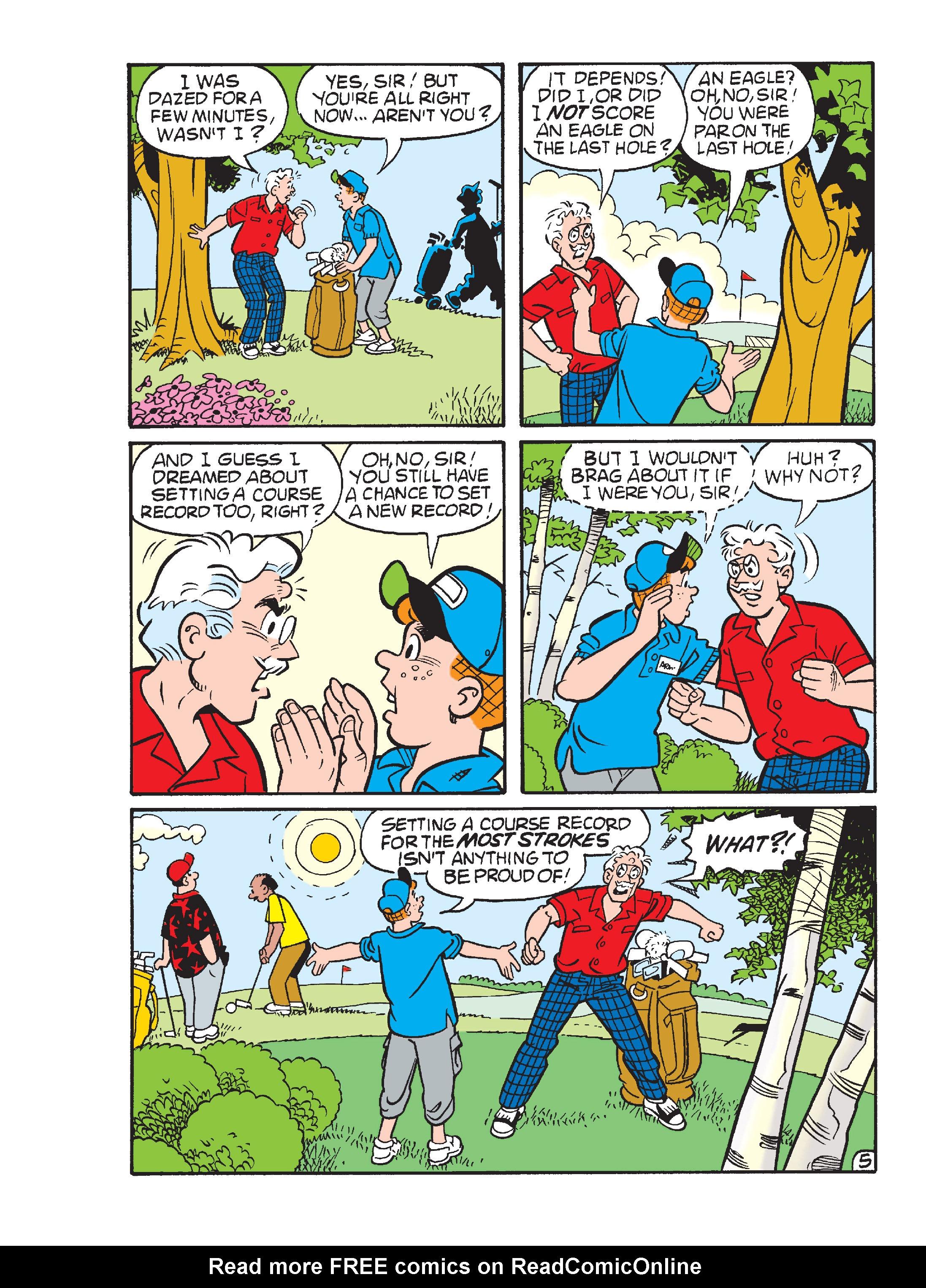 Read online Archie Giant Comics Collection comic -  Issue #Archie Giant Comics Collection TPB (Part 1) - 32