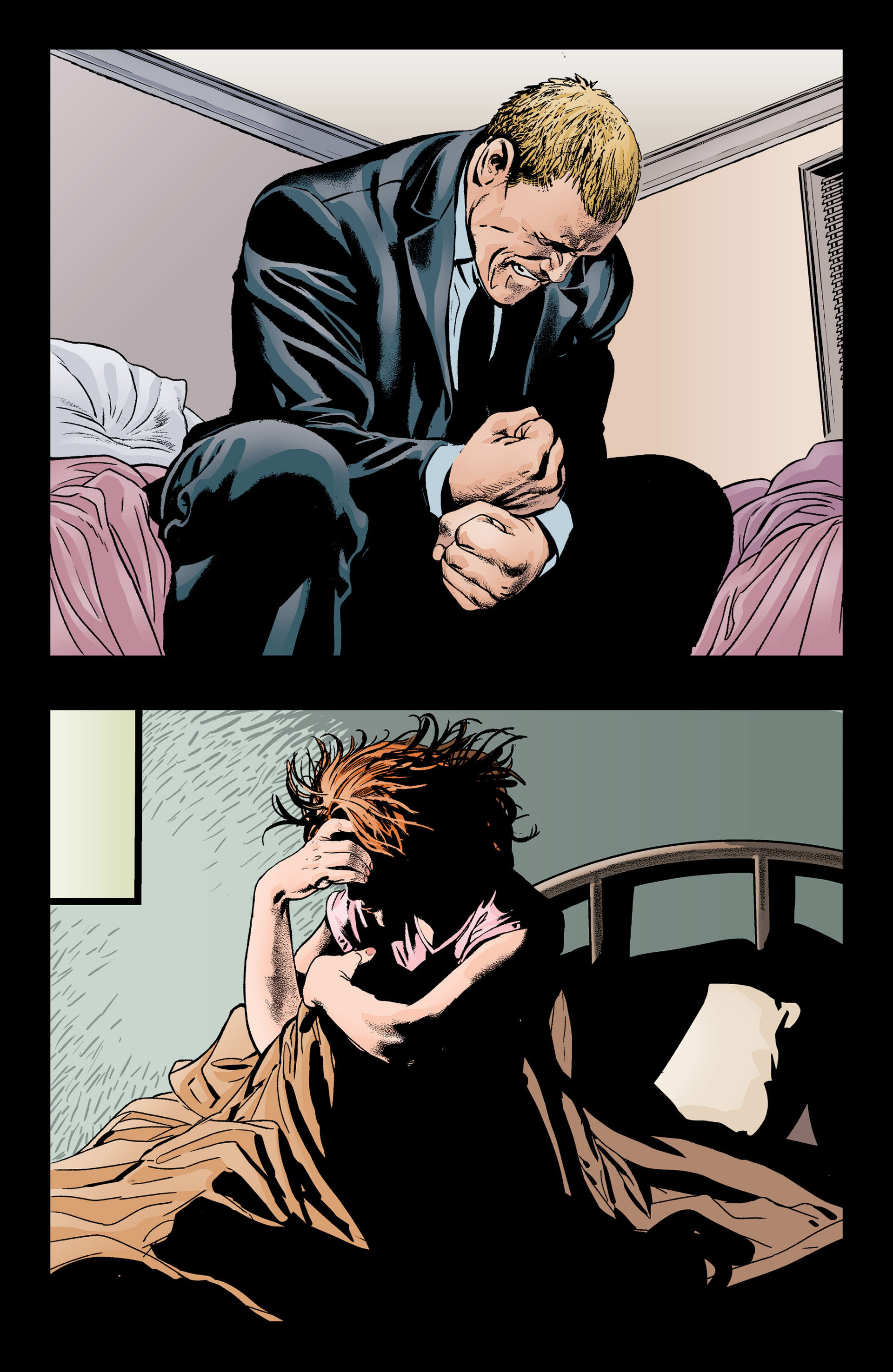 Read online Animal Man (2011) comic -  Issue #19 - 4