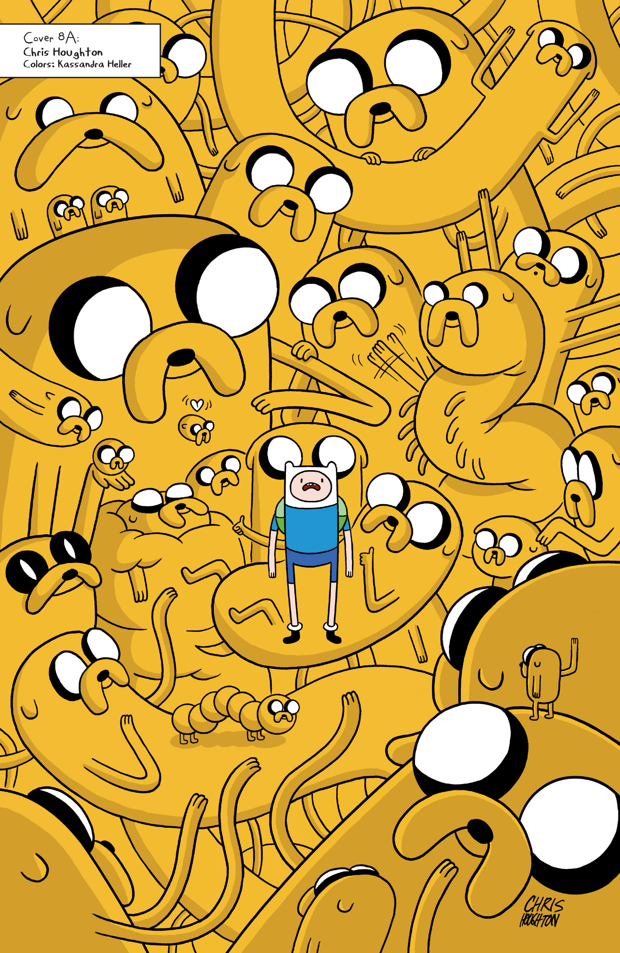 Read online Adventure Time comic -  Issue #Adventure Time _TPB 2 - 106