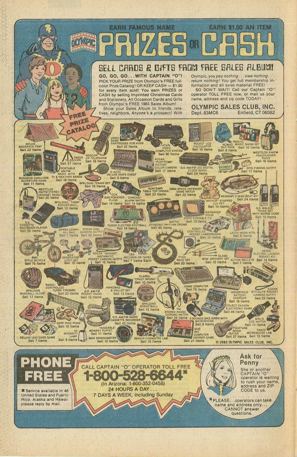 Read online U.S. 1 comic -  Issue #5 - 34