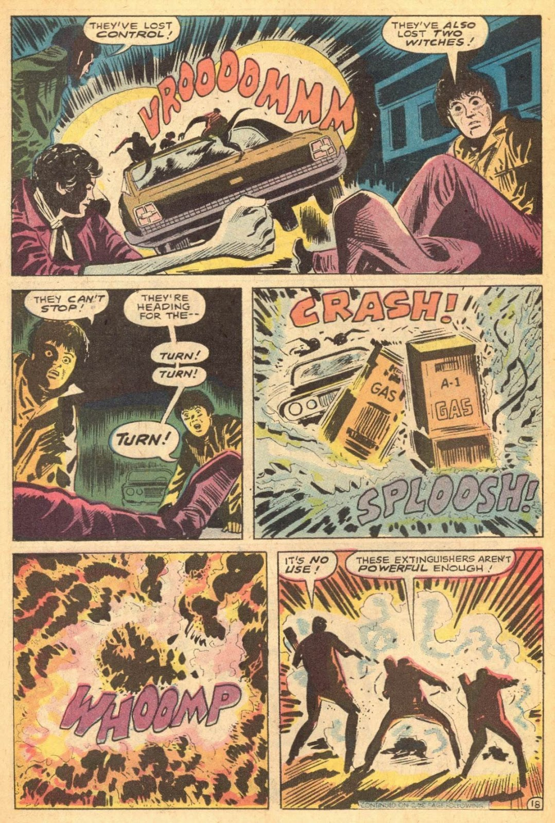 Metal Men (1963) issue 38 - Page 22